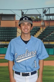 Rees Reveles is a baseball player on the Central Valley Christian High School baseball team.