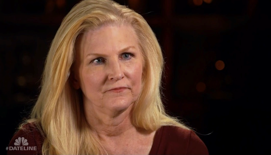 Debra Oles is featured in a 'Dateline NBC' episode about the murder of Shele Danishefsky. Oles is a former girlfriend of Rod Covlin, convicted in the death of Danishefsky, his estranged wife.