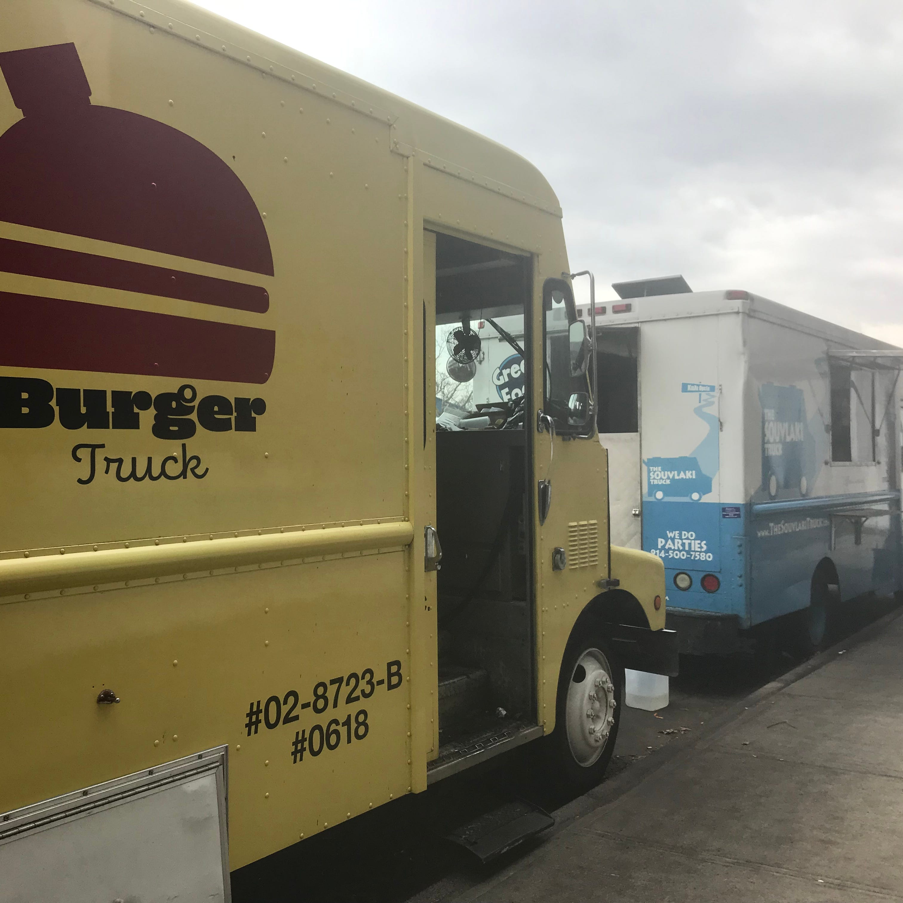 New Yonkers food truck serves up comfort food favorites