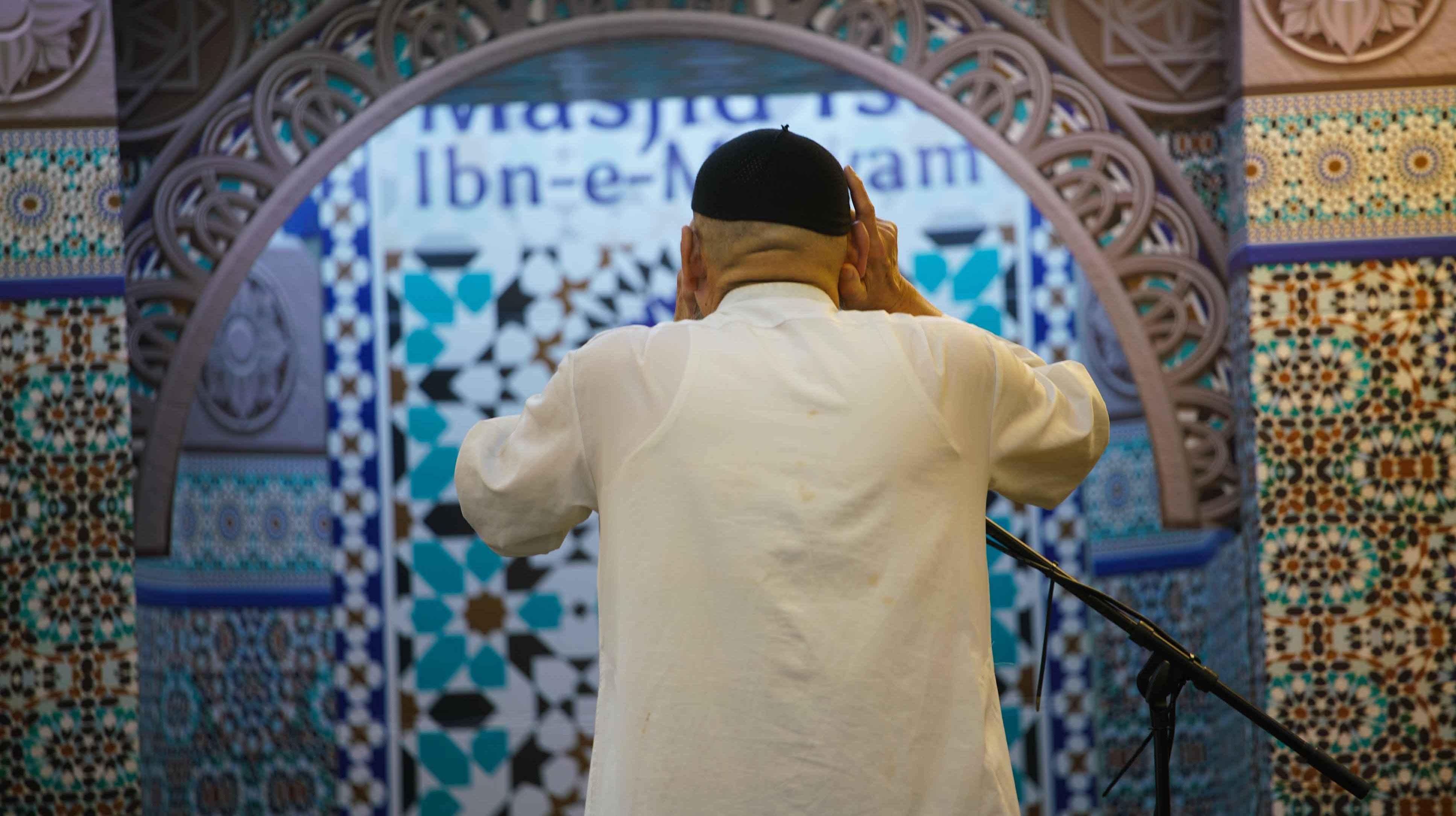 New Zealand Shooting Pinterest: Local Mosque Commemorates New Zealand Shooting Victims
