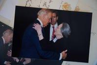 Support for Biden run for president still holds strong