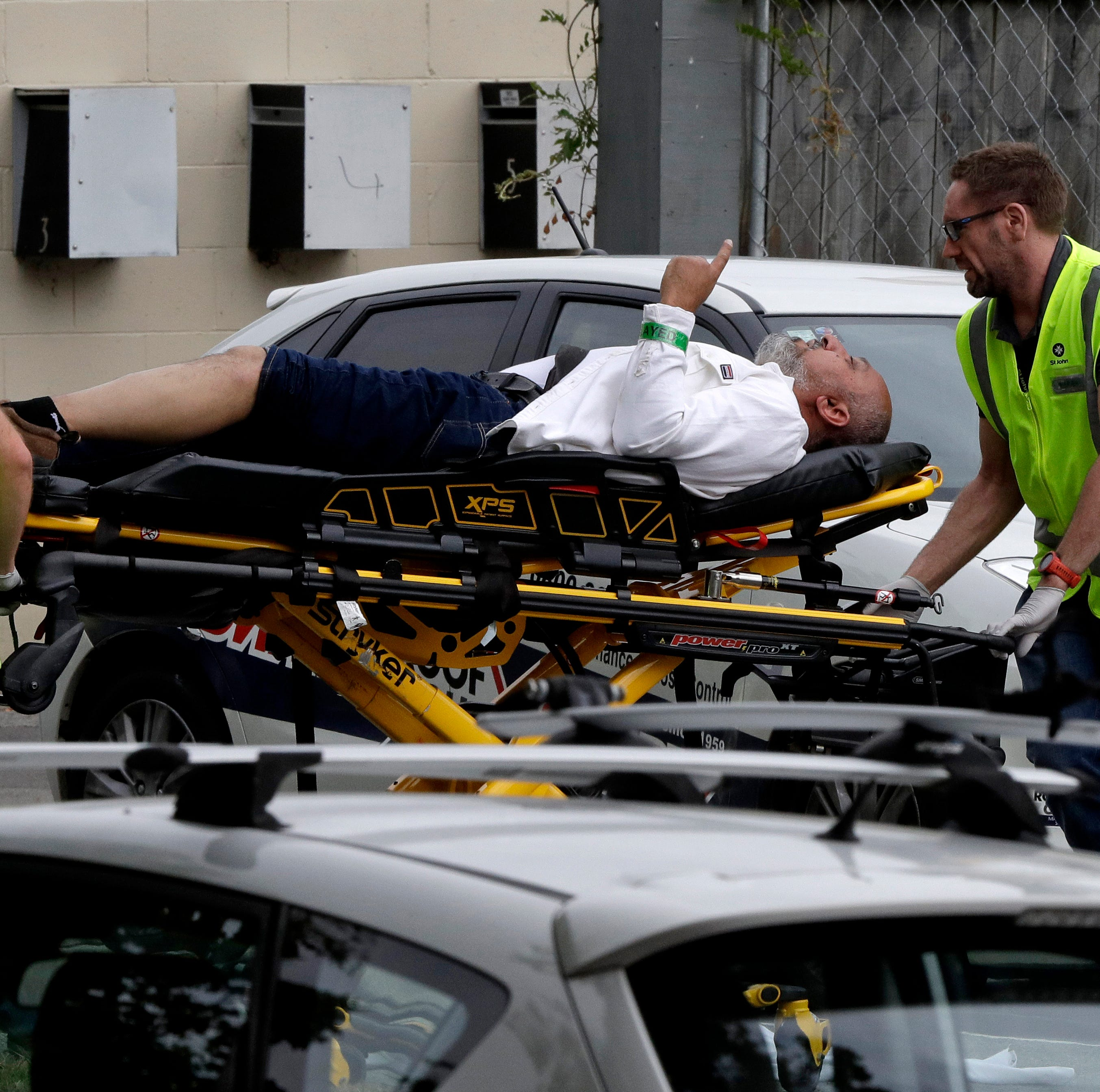 New Zealand shooting: SC's Dylann Roof inspired New Zealand shooter, manifesto says