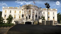 New Tom Clancy video game gives realistic look at a battered Washington D.C.