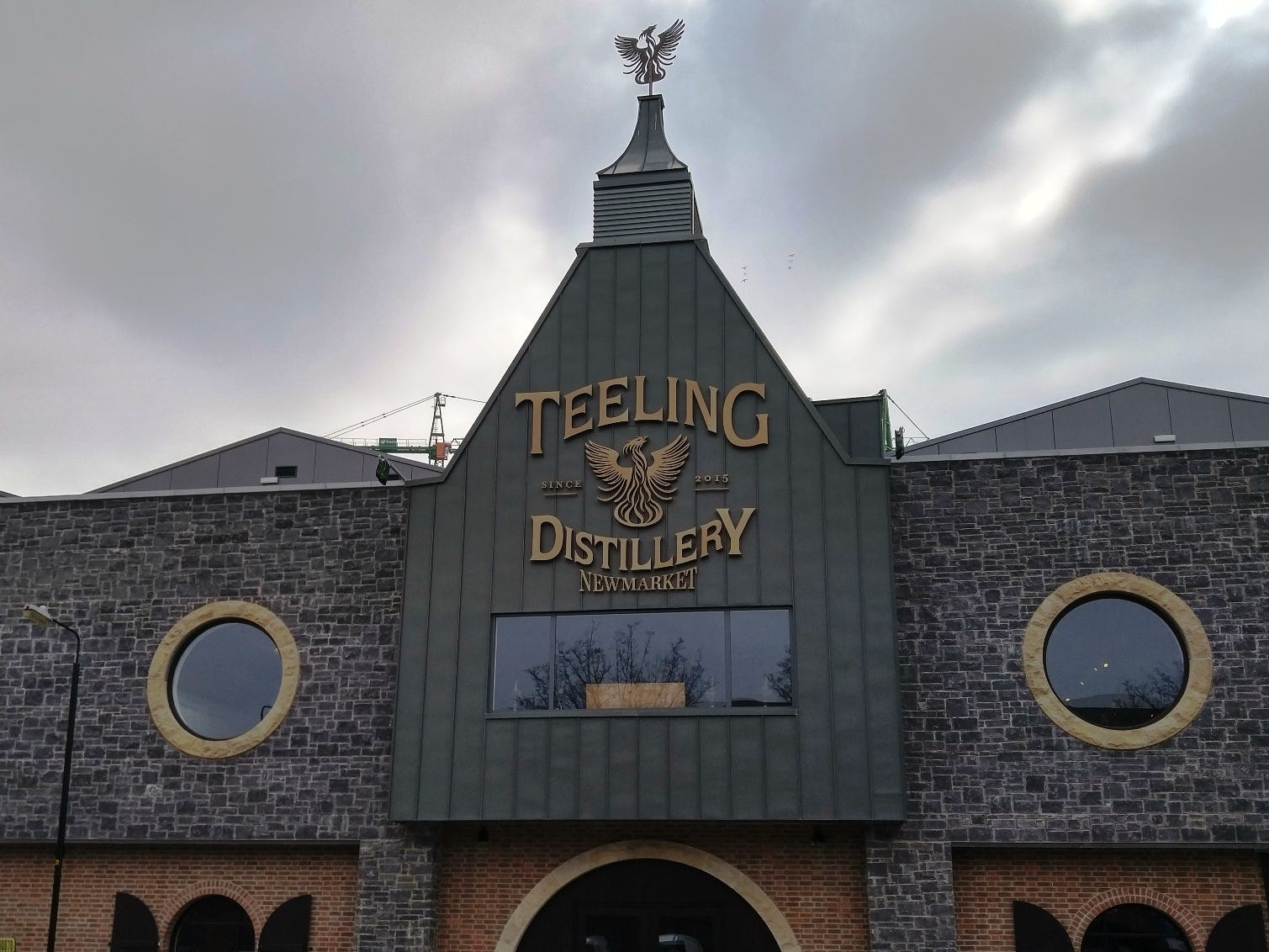 Teeling Distillery was the first to bring distillation back to the city of Dublin, where it had once thrived long ago. Planning for the distillery began in earnest in 2012, and production began in early 2015.