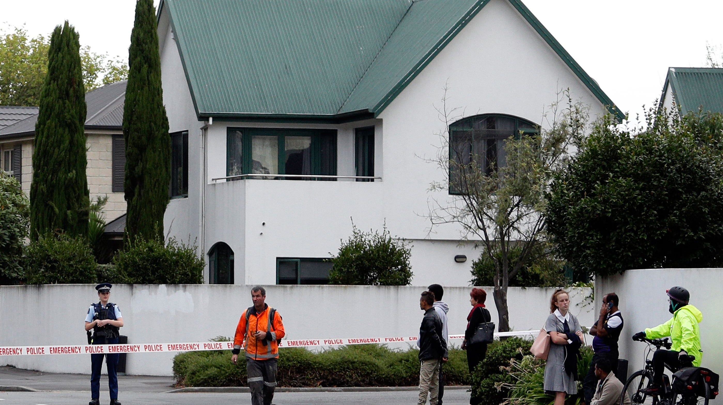Christchurch Attack: New Zealand Christchurch Mosque Shooting: Mass Shootings