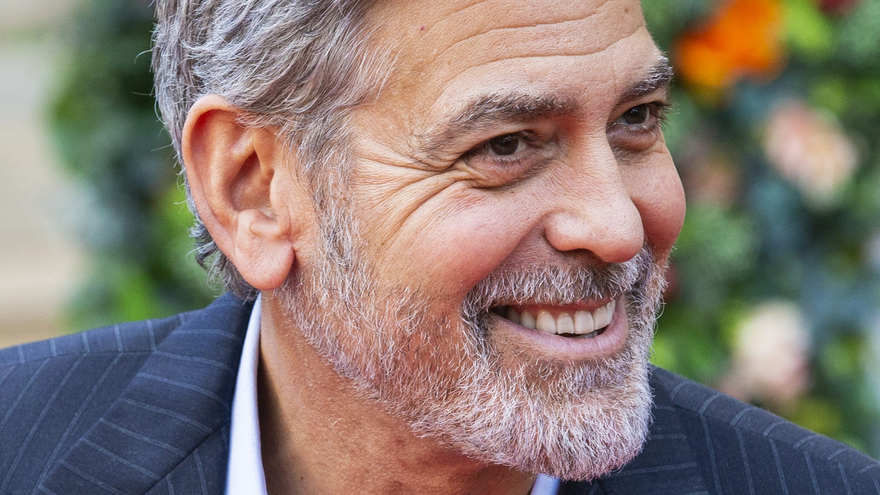 George Clooney opens up in Nashville on Kentucky roots