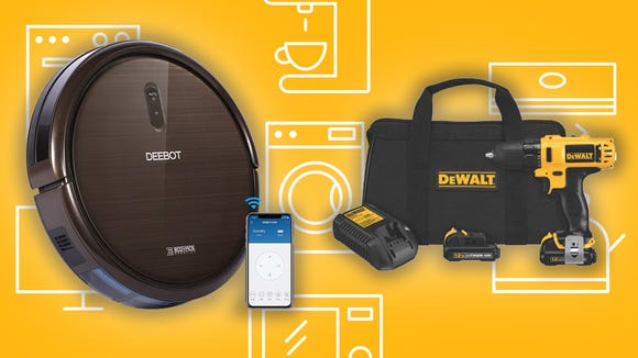 Save on great products to upgrade your home.