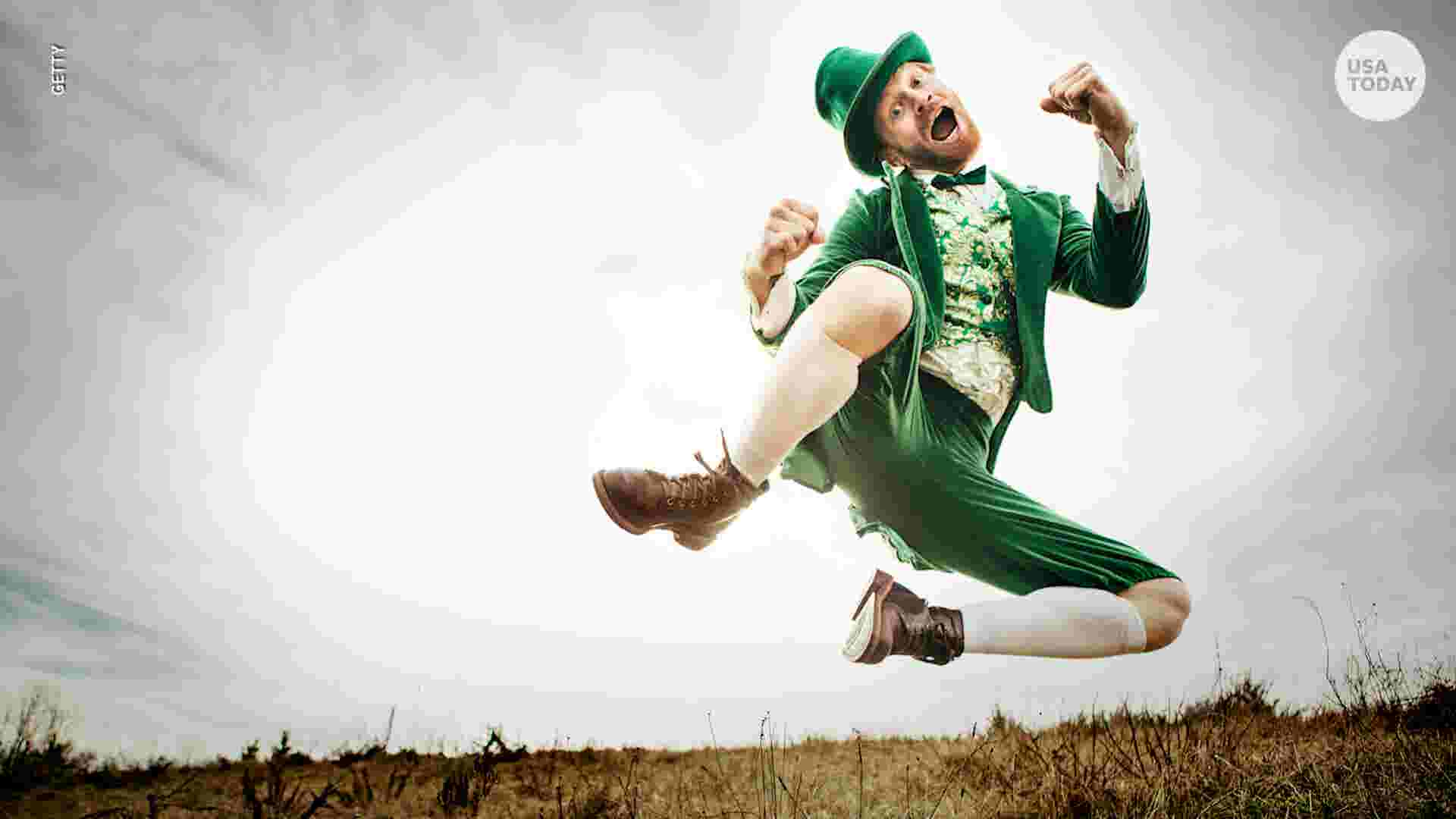 cdc6e3e32 Get lucky this St. Patrick s Day! Where to find green food