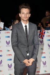 Louis Tomlinson, in 2016, is dealing with the tragic death of his sister Felicite.