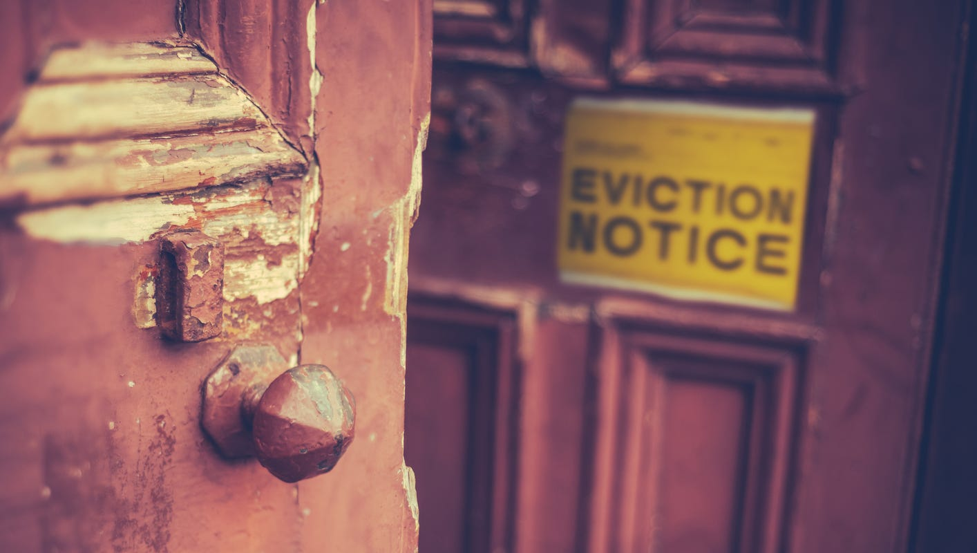 More than 6M households missed their rent or mortgage payment in Septe... image