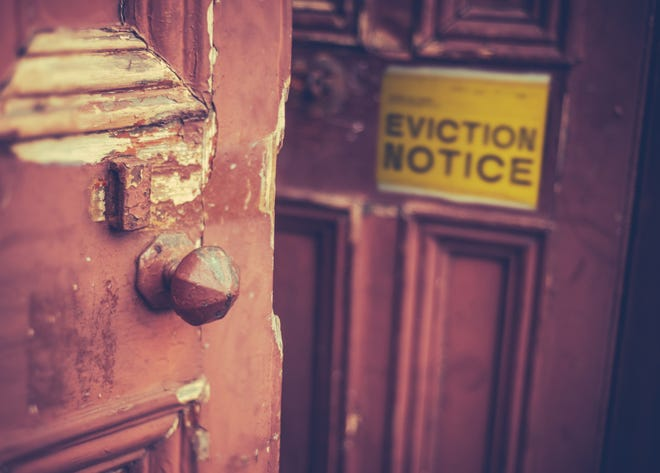 New Yorkers still have some protections from evictions after a federal eviction moratorium expires Dec. 31.