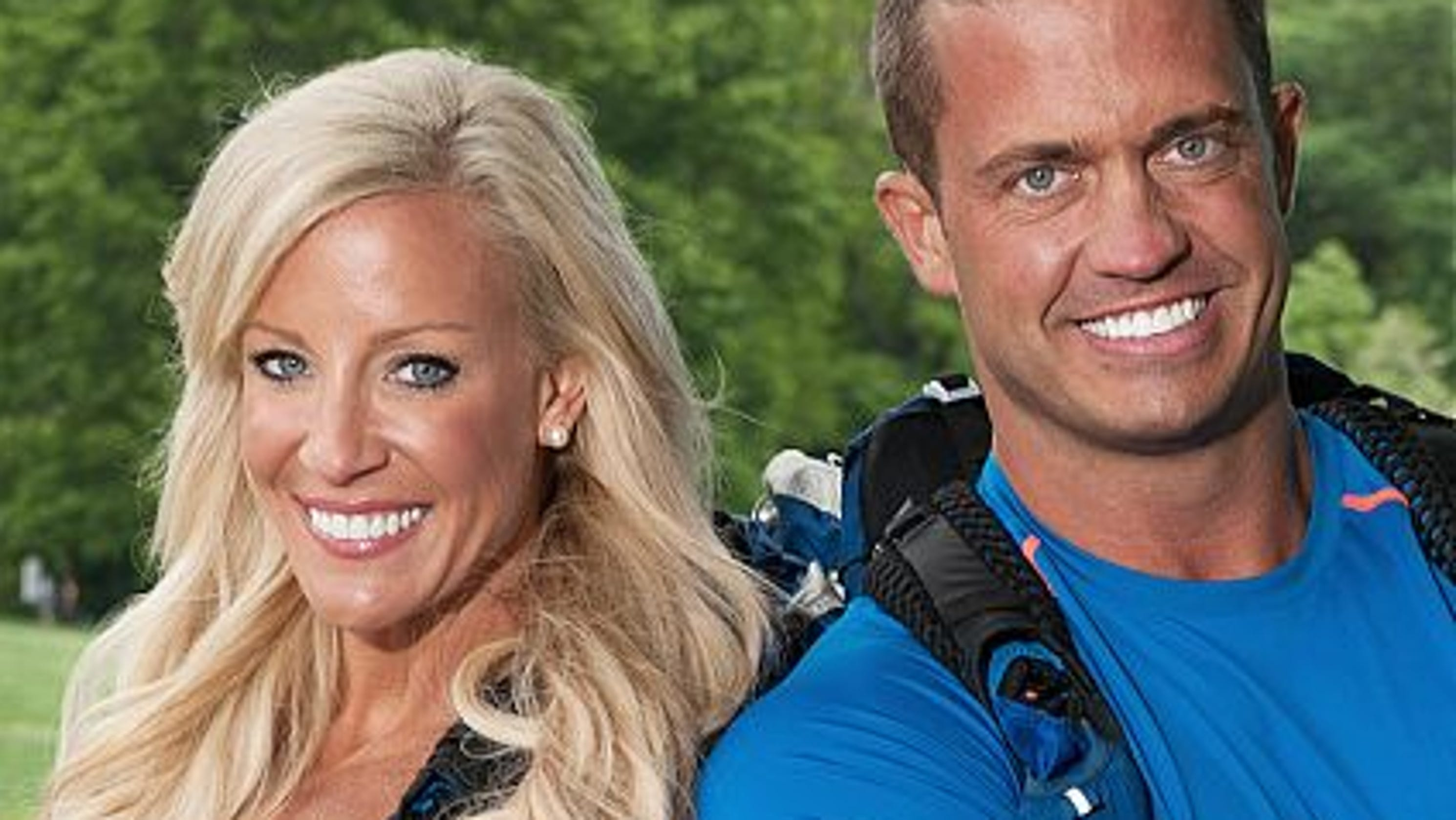 Amazing Race' alum Dr  Jim Raman dies at 42