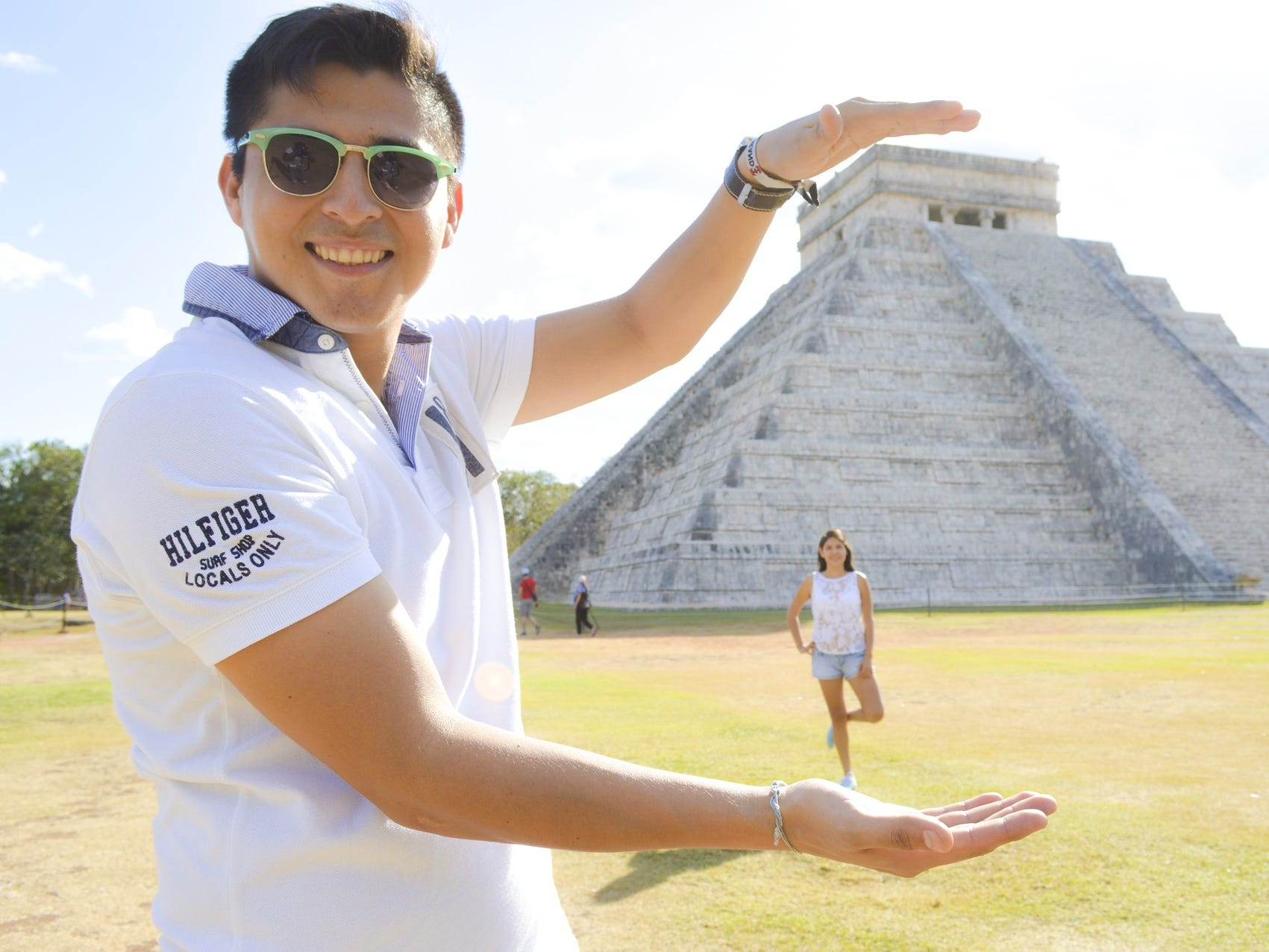 For kids taking Spanish in school, a trip to Mexico can be a revelation, letting them immerse themselves in the language and tour an archaeological site.