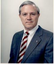 Former FBI supervisor Bruce Mouw in a 1992 photo. [Via MerlinFTP Drop]