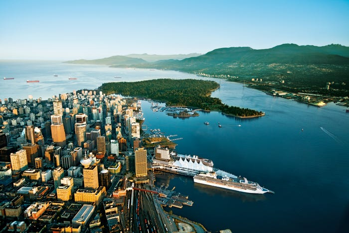 Canada has banned cruises through October to quell spread of coronavirus