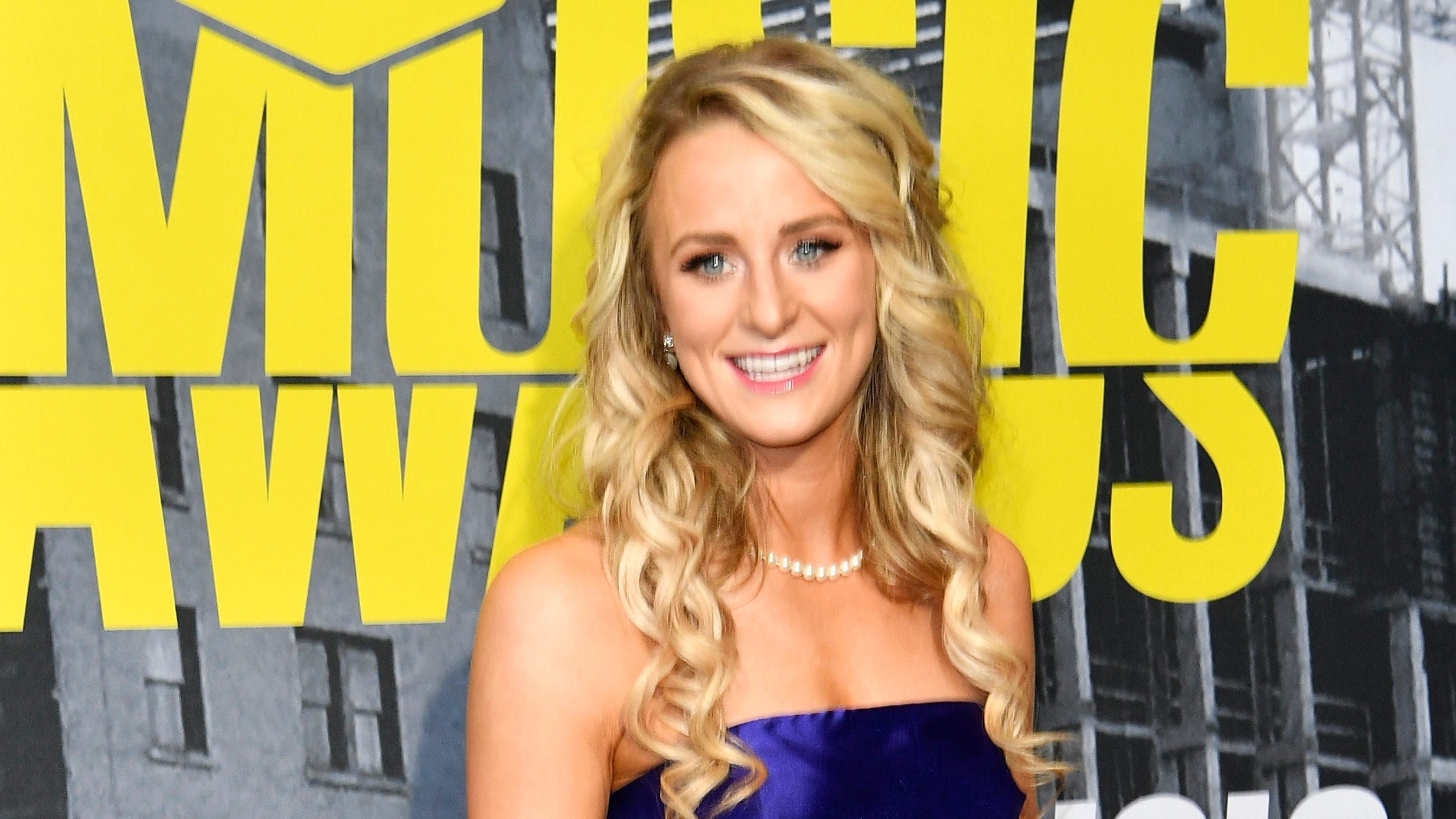 'Teen Mom 2' star Leah Messer's daughter hospitalized: 'Keep our girl in your prayers'