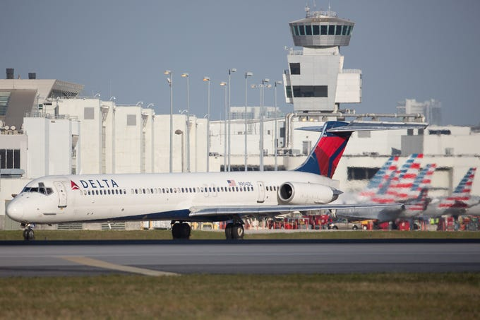 The Best And Worst Airlines In The U S