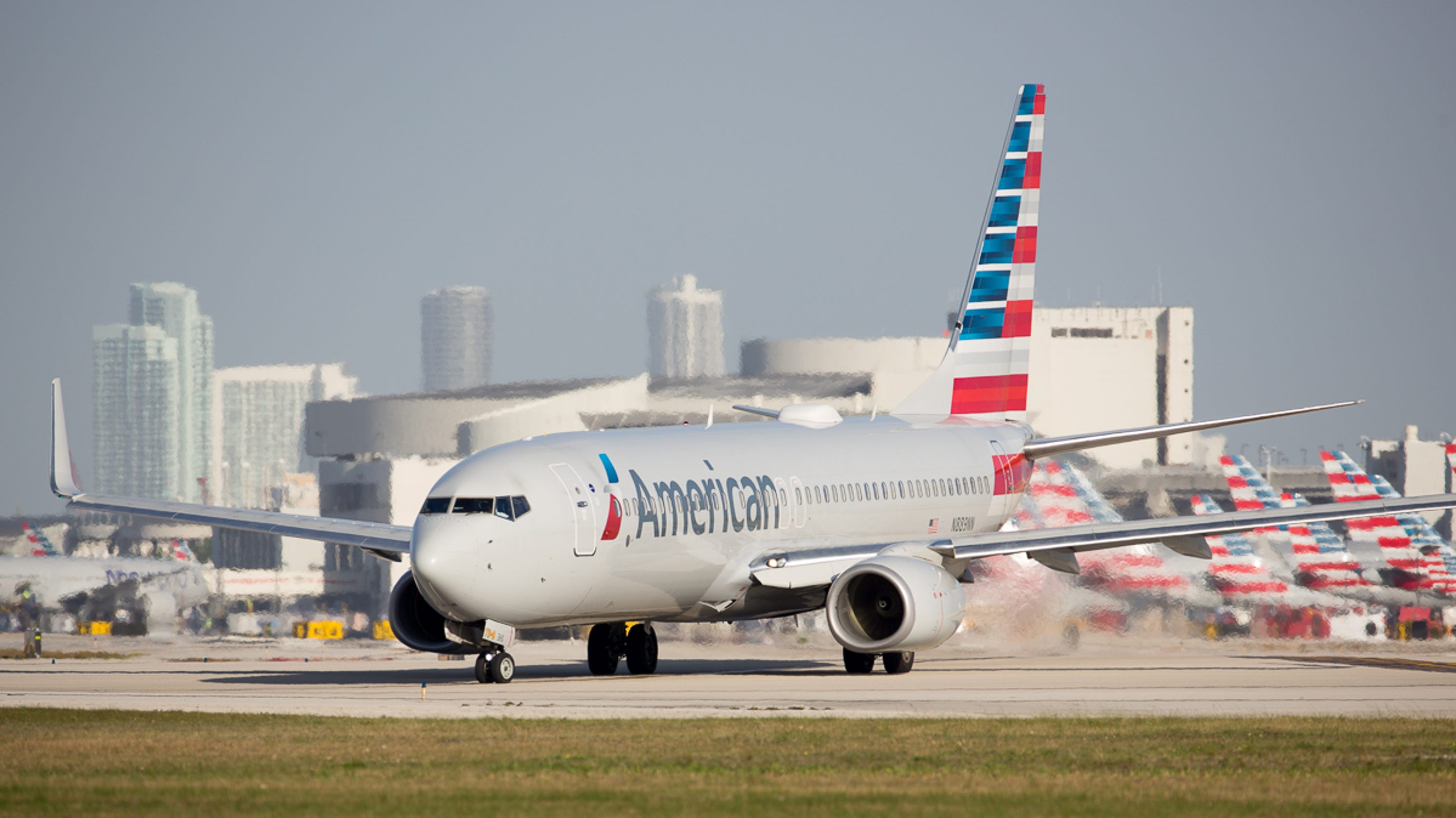 American Airlines sabotage: What we know and don't know
