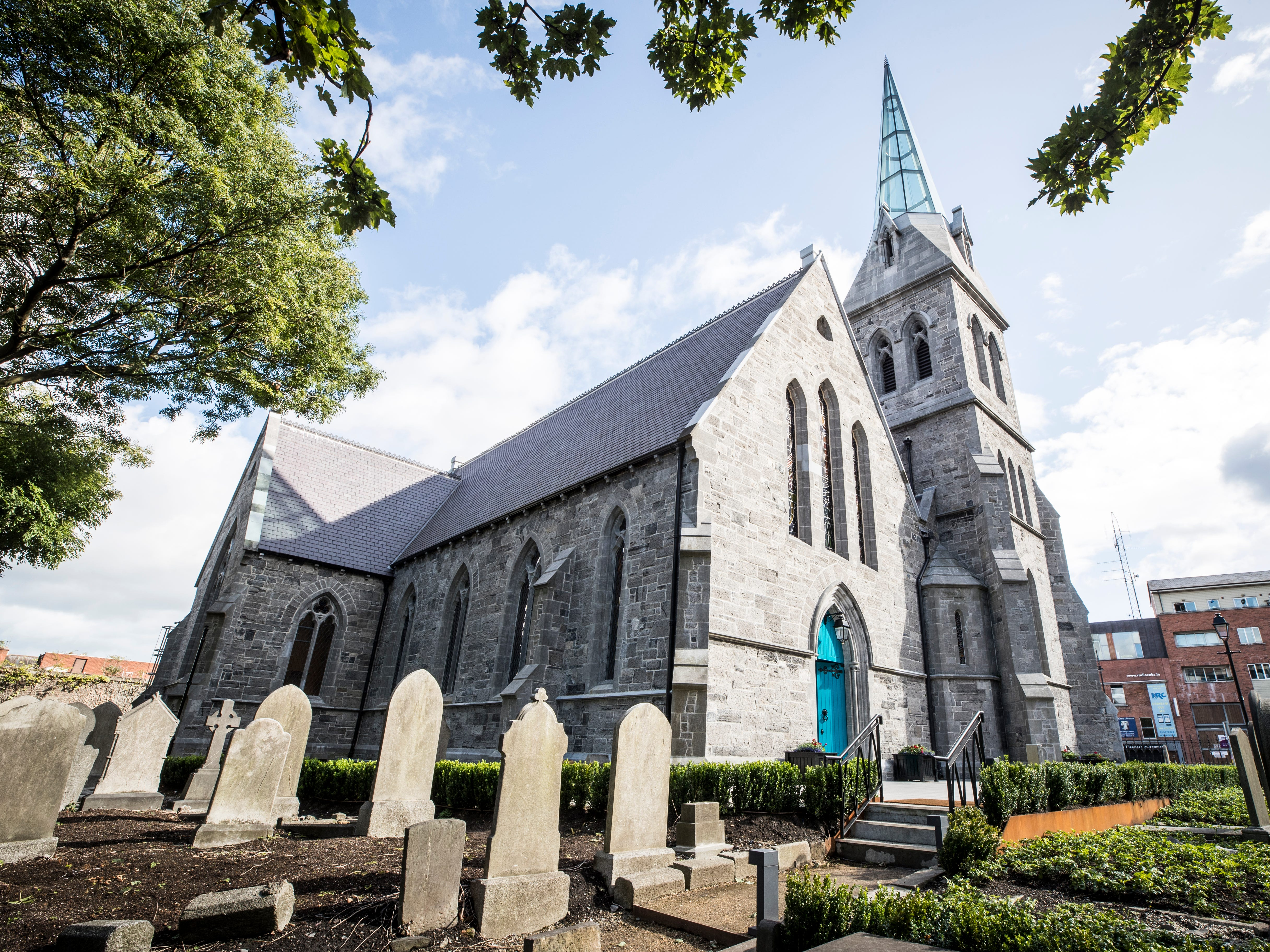 """Teeling has been joined in Dublin by the likes of Pearse Lyons Distillery, which opened in 2017. """"[The late] Dr. Lyons was adamant about returning to his roots and honoring the dormant traditions of distilling of The Liberties, Dublin,"""" says Assistant General Manager Andrew Adamson. """"With the marriage of restoring the old church of St. James, that has long been woven into the fabric of the local community, he has succeeded in reinvigorating a part of the city's history that could have been lost forever."""""""