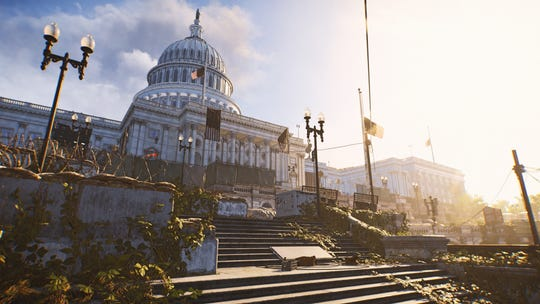 'Tom Clancy's The Division 2'