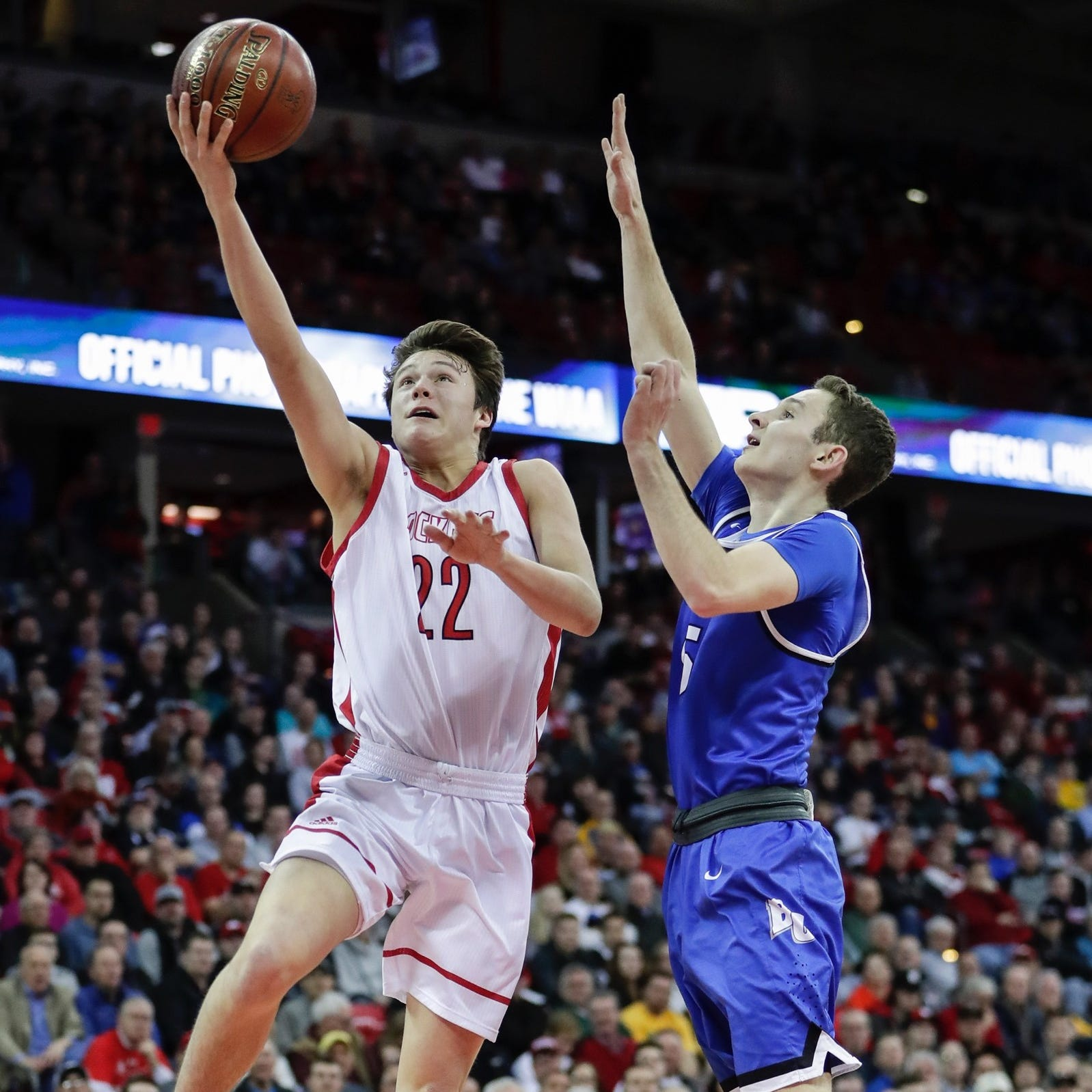WIAA state basketball: Cold shooting dooms Neenah in semifinal loss to Brookfield Central