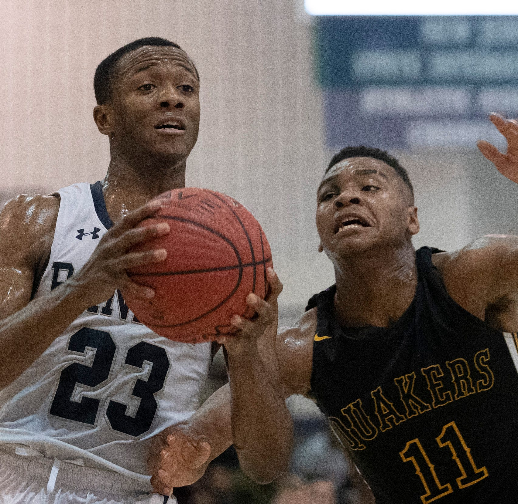 Tournament of Champions: Moorestown's magical season comes to an end against No. 1 Ranney