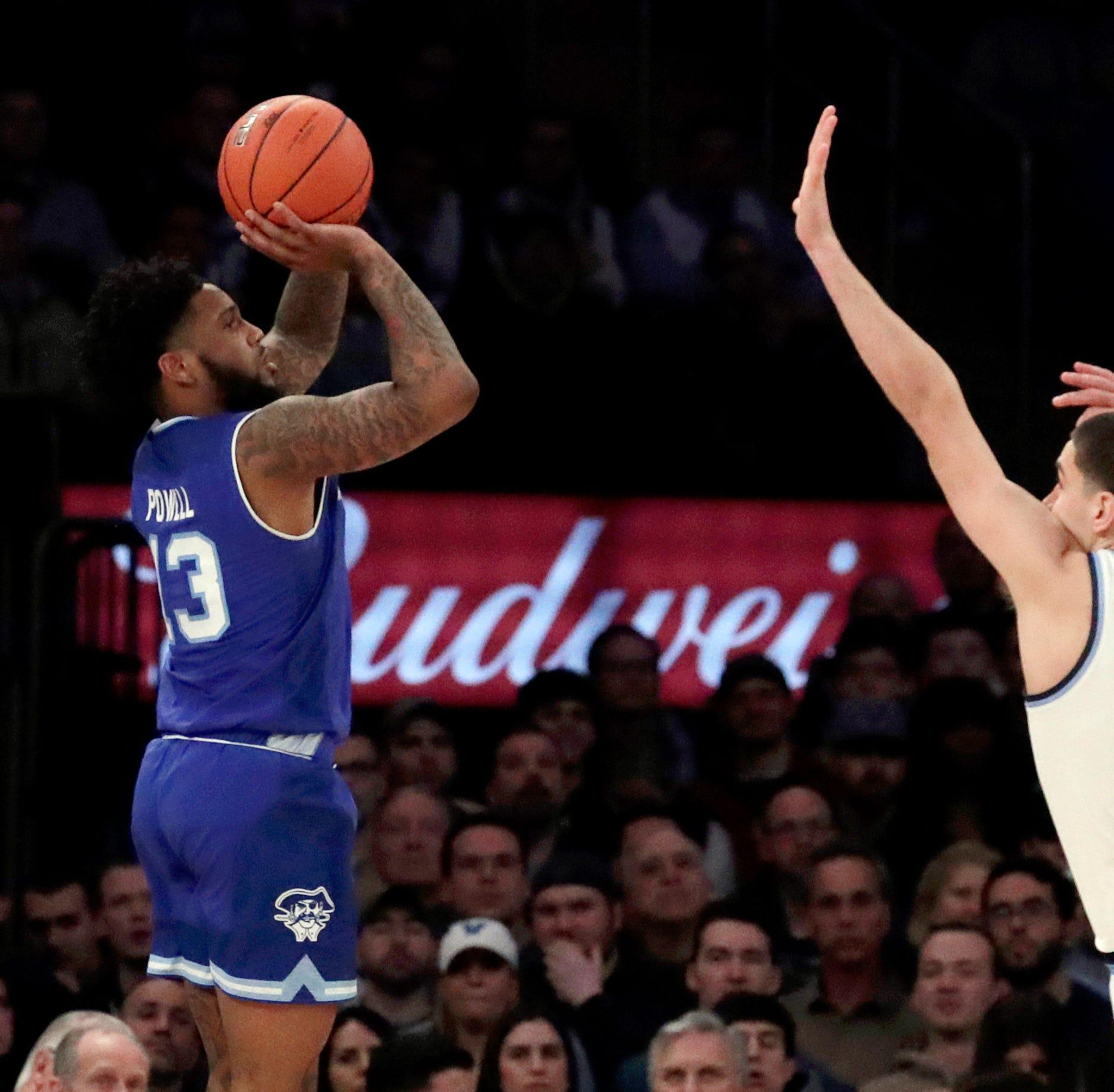 Seton Hall basketball: Rally falls just short to Villanova in Big East Tournament final