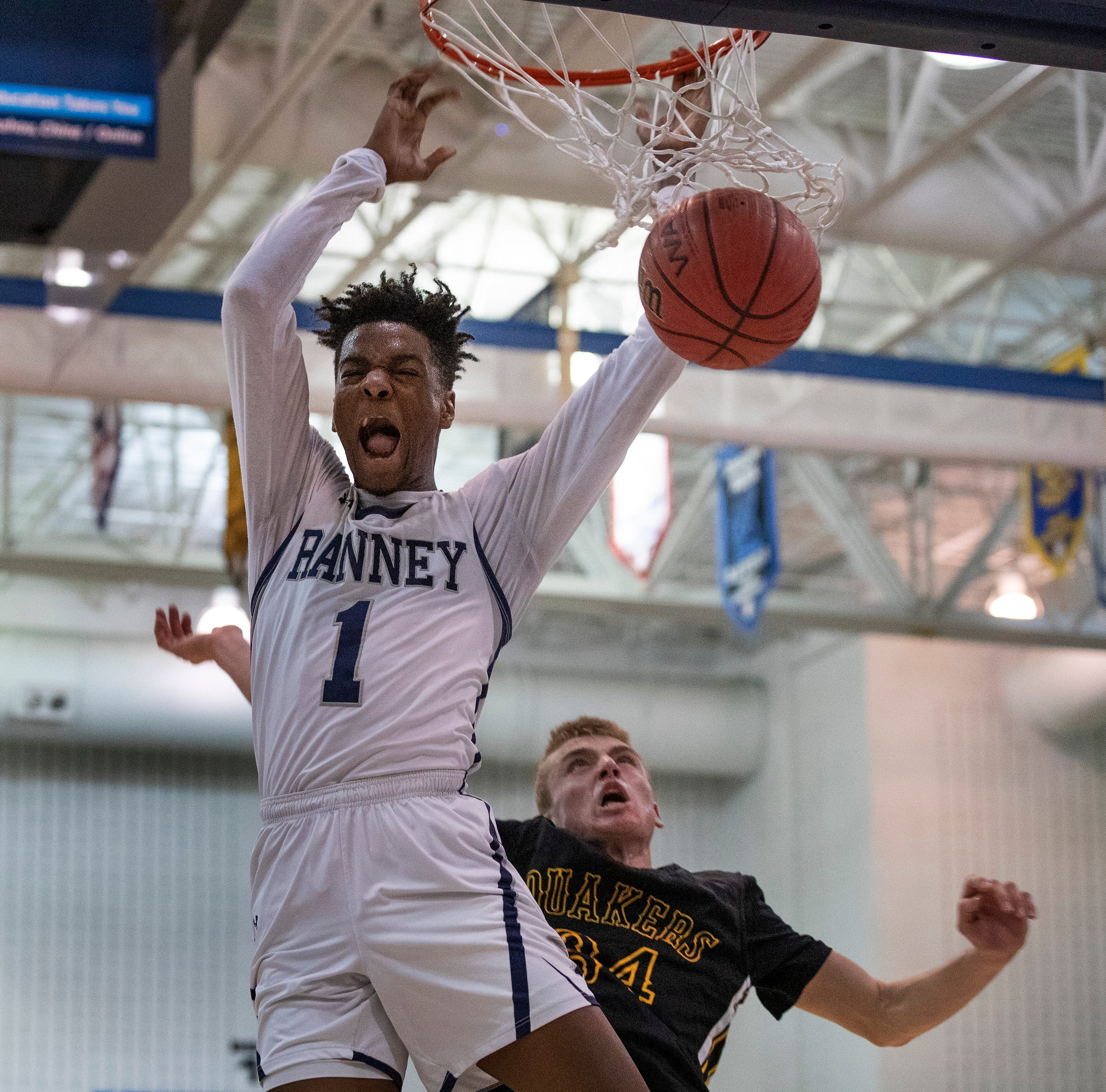 Ranney advances to Tournament of Champions final, Bergen Catholic rematch on deck