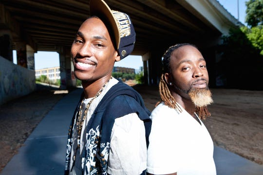 Ying Yang Twins share the bill with Tag Team in a March 28 show at the Suquamish Clearwater Casino Resort.