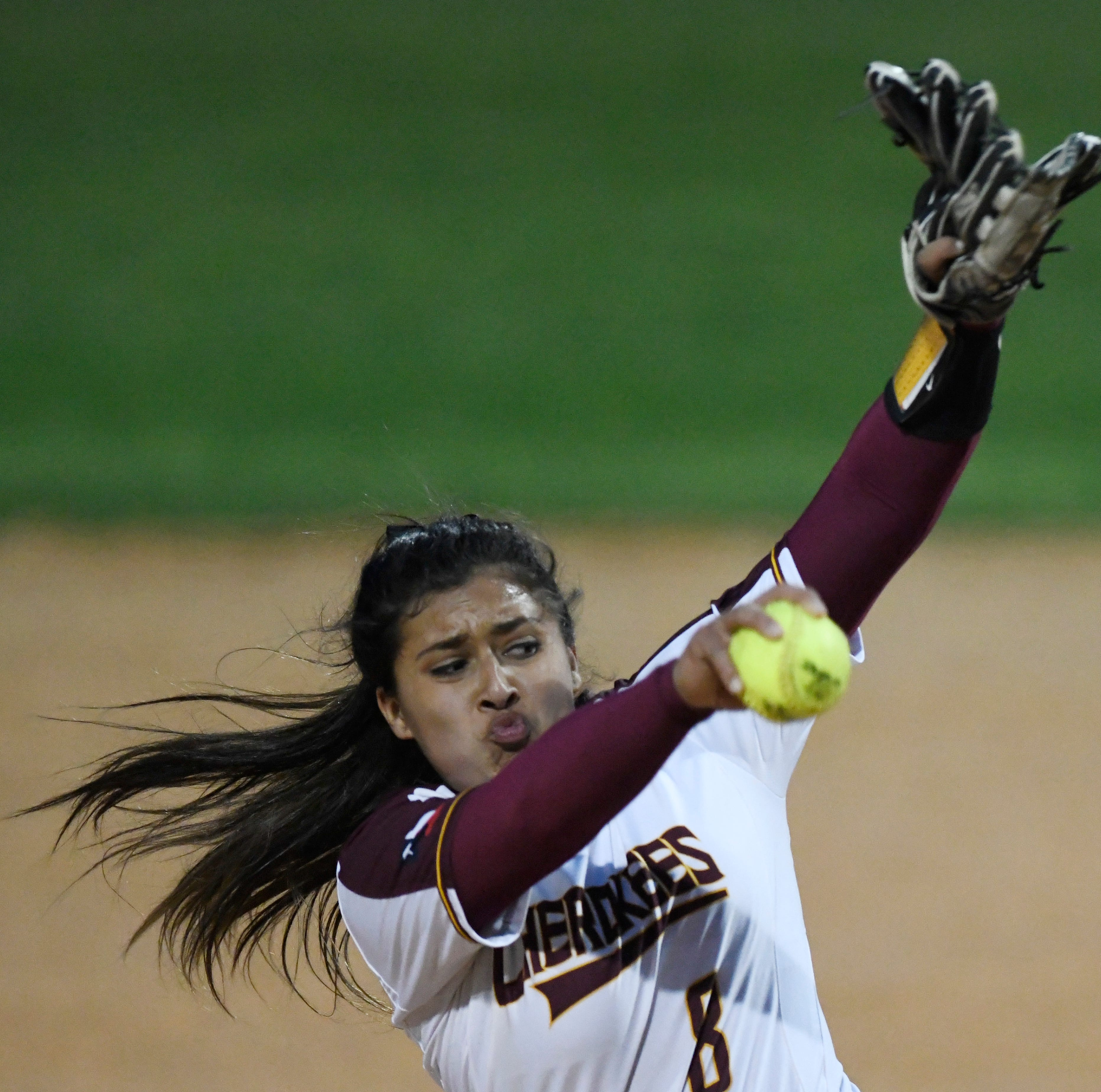 Tuloso-Midway tops Flour Bluff in high school softball