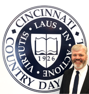 Dennis Coyle will be the new athletic director and football coach at Cincinnati Country Day School, effective July 1, 2019.