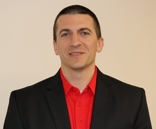 Aaron Zupka, currently athletic director at Middletown, will become the athletic director of Milford High School effective July 1.