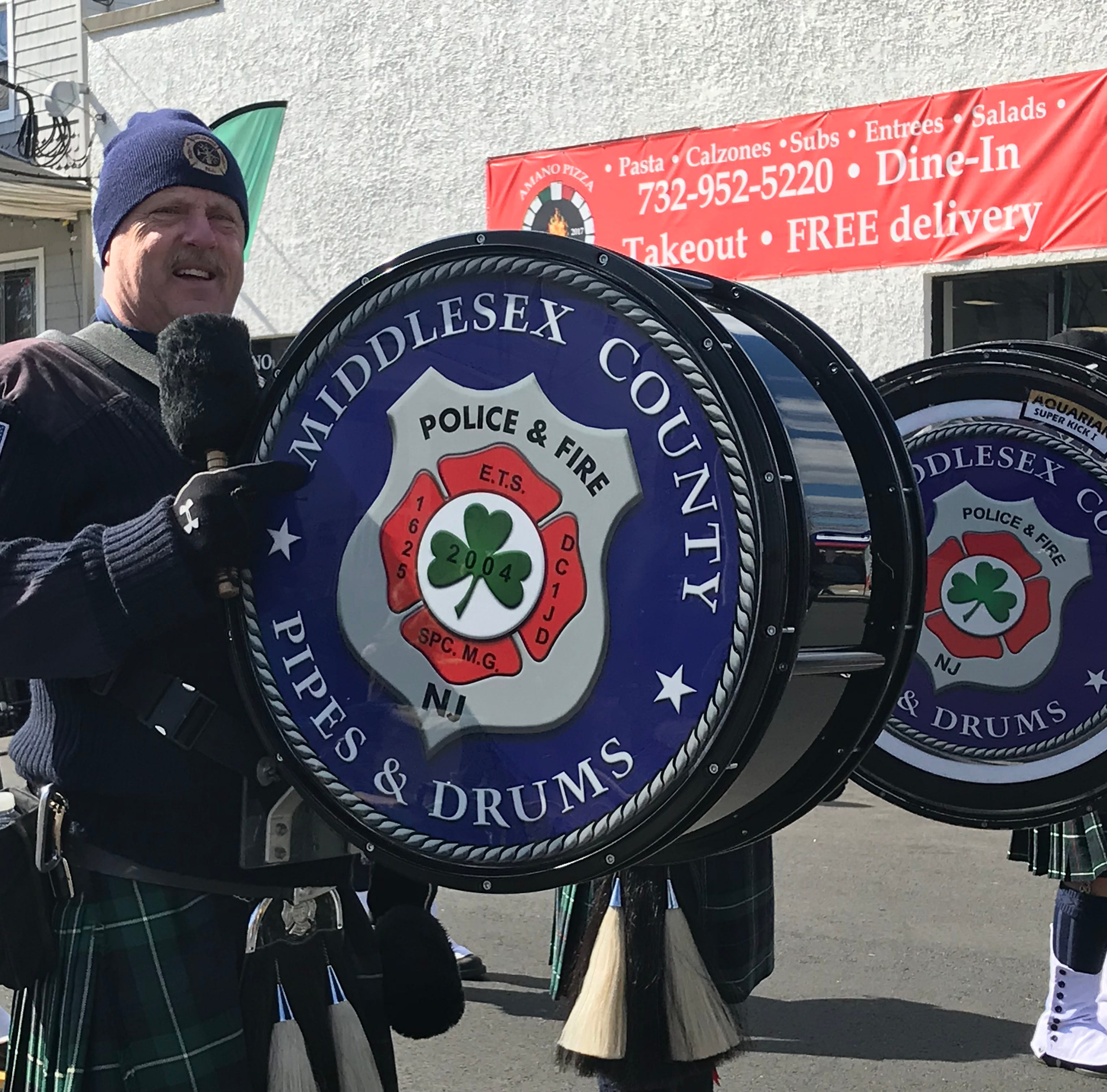 2019 South Amboy St. Patrick's Day Parade