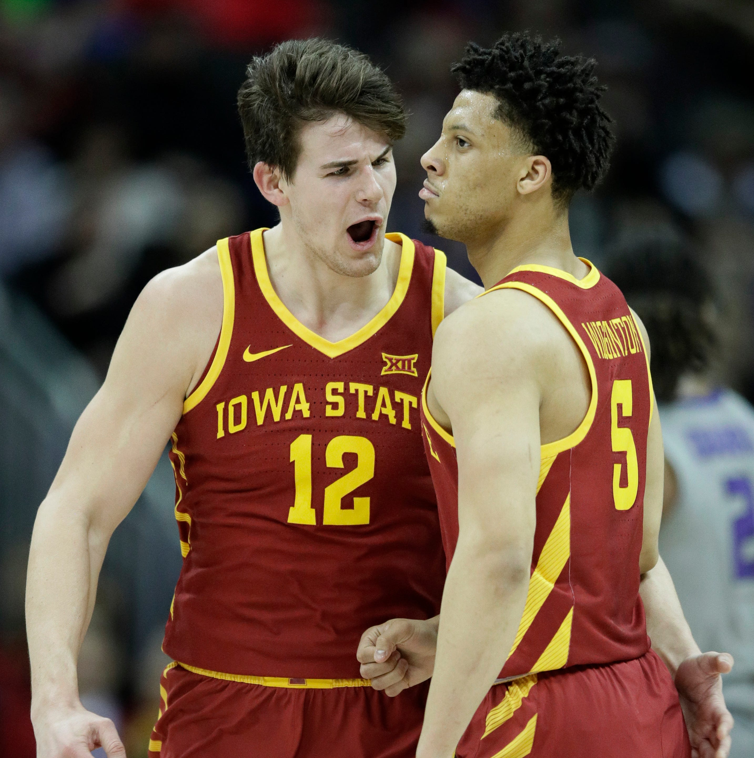 Peterson: Iowa State's Jacobson knows well the differences between Big 12 and Big Ten basketball
