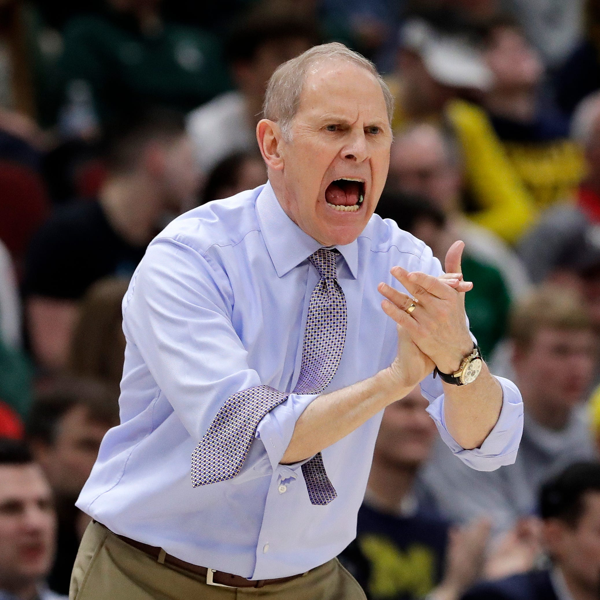 Offensive boost could give Michigan edge against Michigan State on Sunday