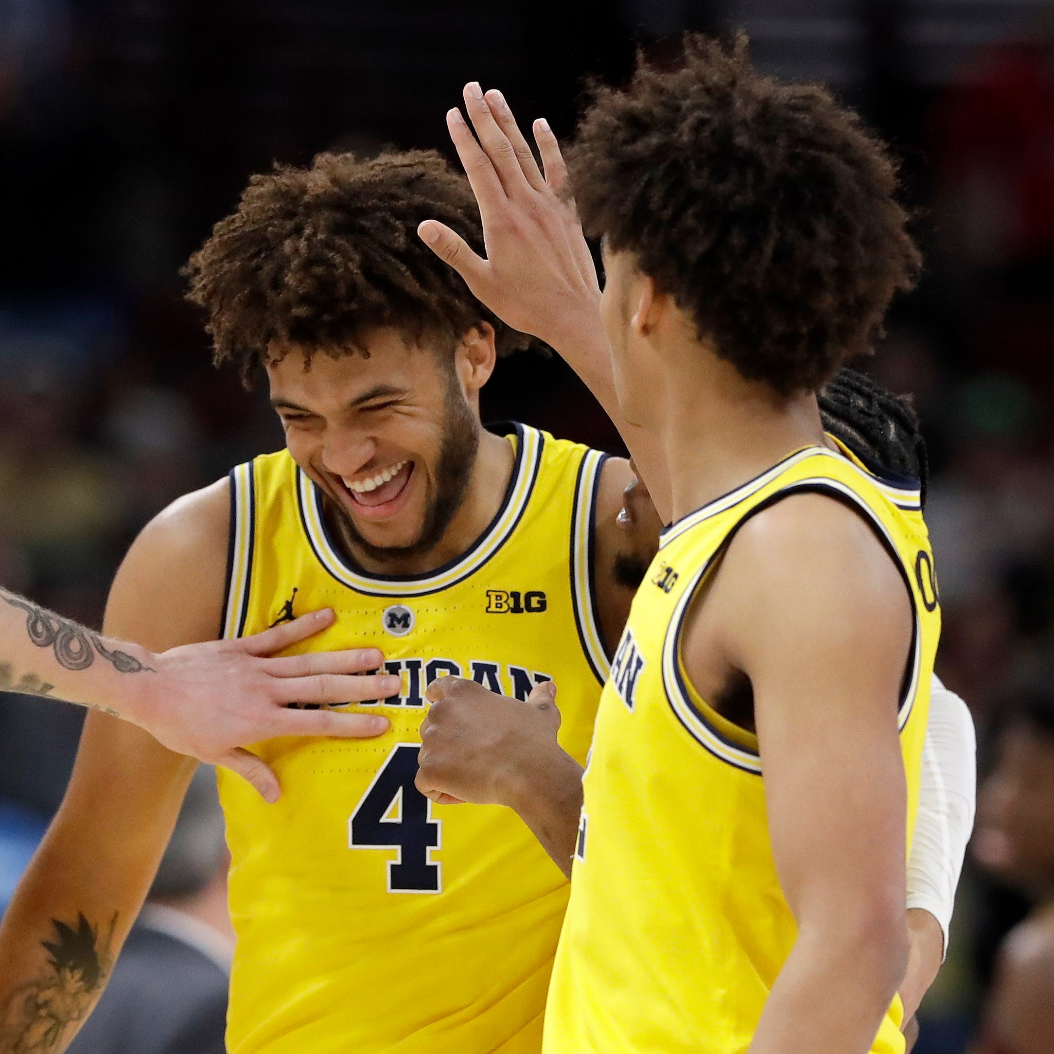 It's time for Michigan vs. Michigan State Part III. Will this be different?