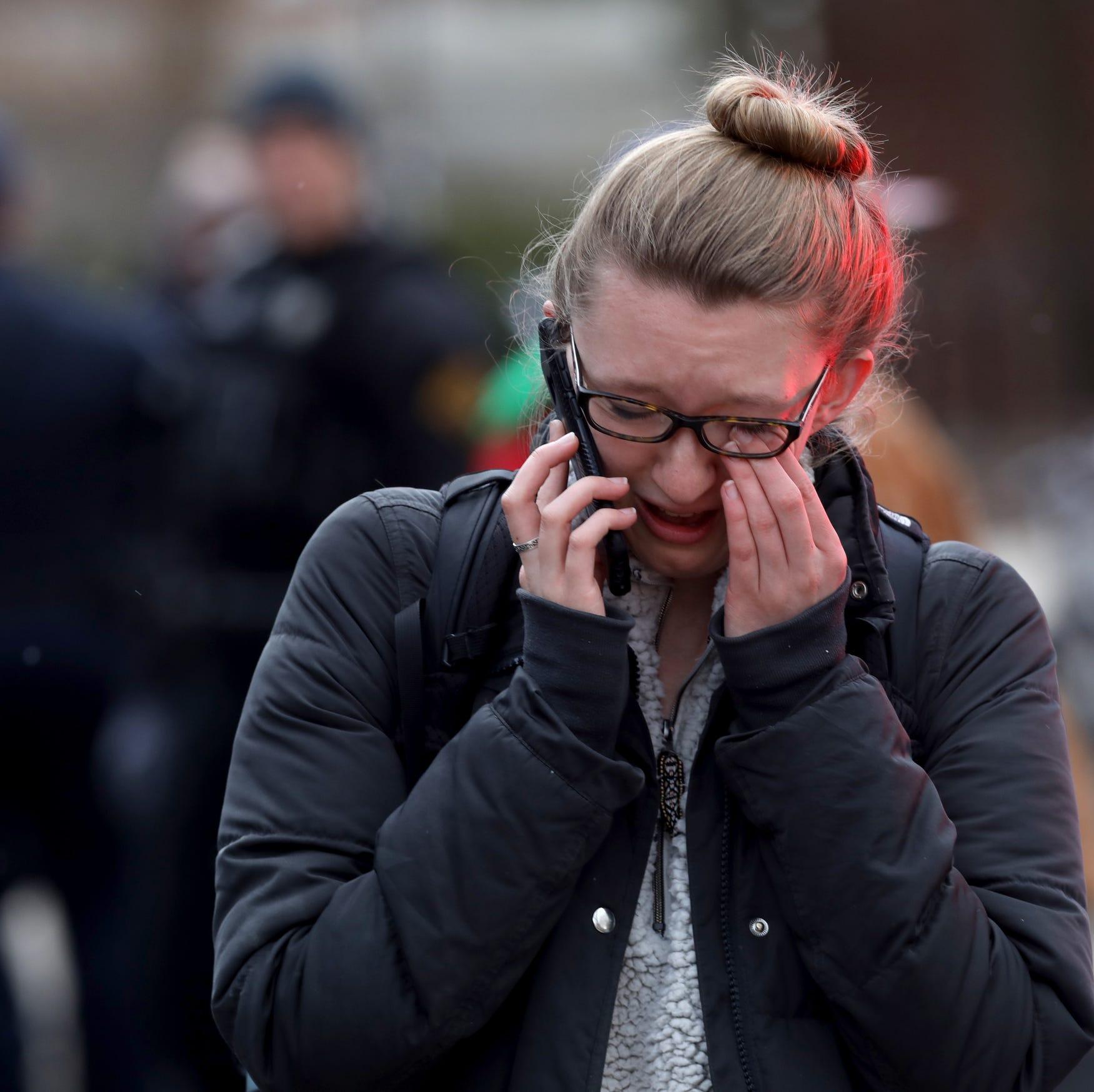 False active shooter reports spark high tension at University of Michigan