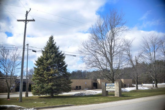 Robinson Elementary School in Grand Haven has tested positive for PFAS contamination.