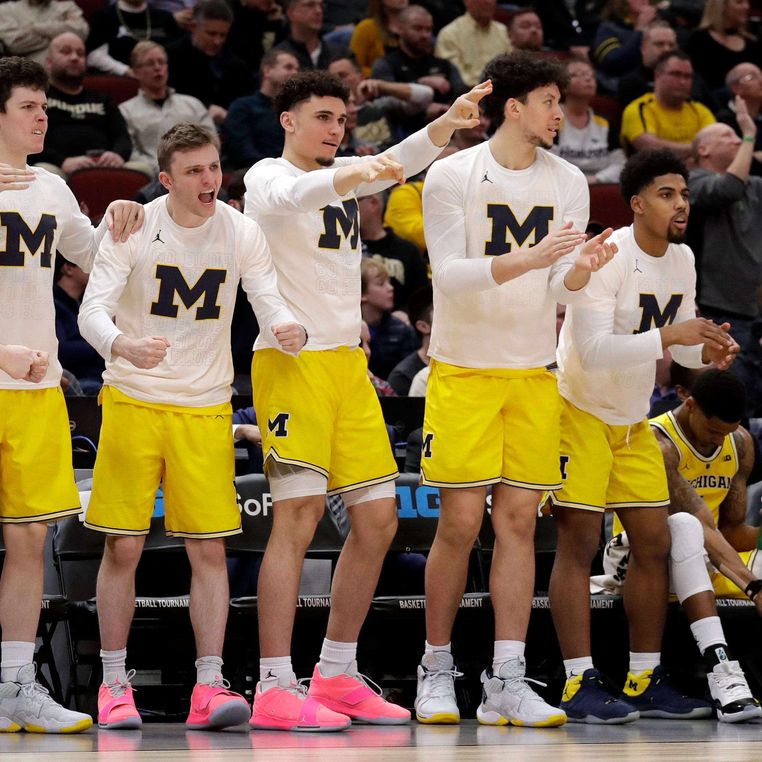 Niyo: Eli Brooks finds his confidence, gives Michigan a shot at another tournament run