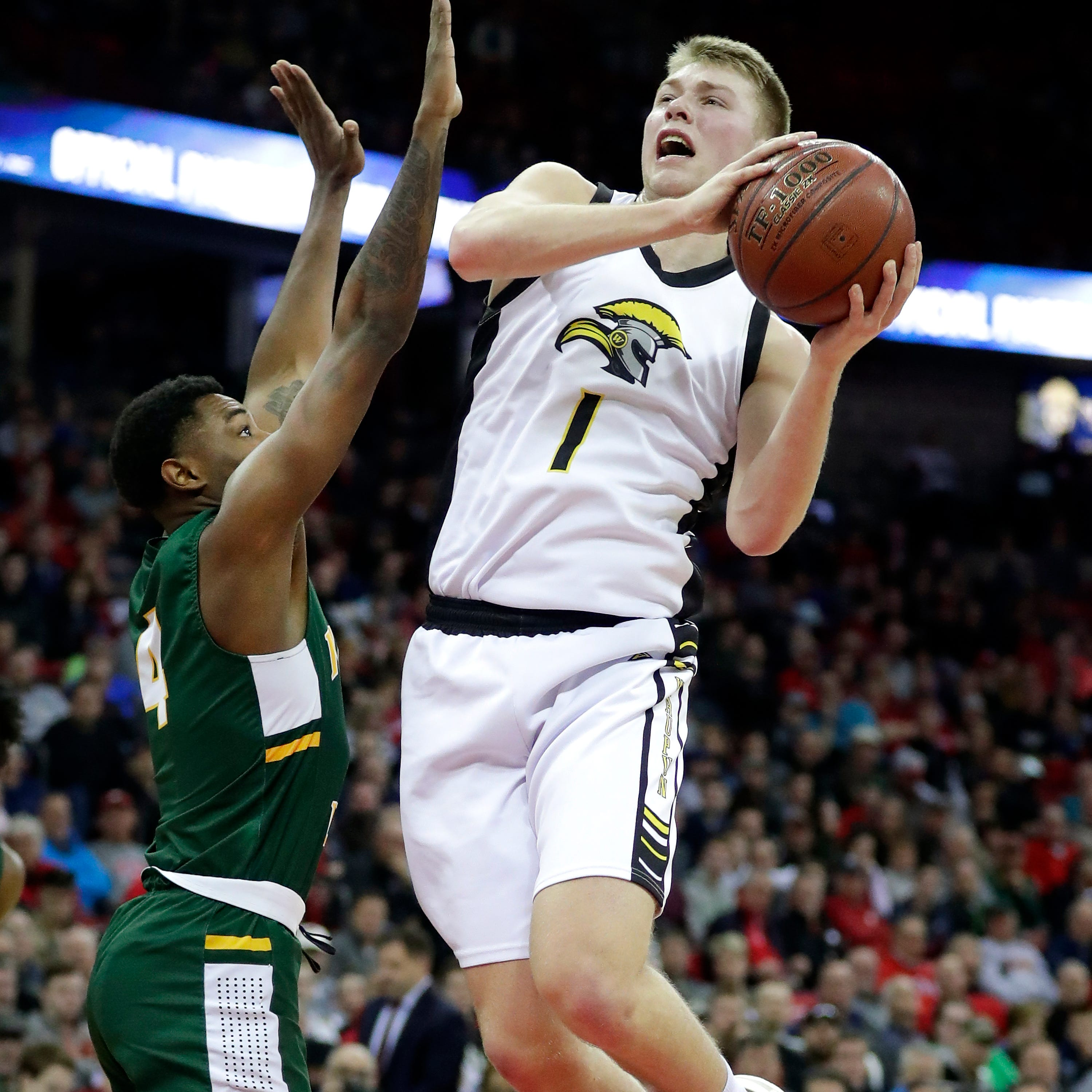 Recruiting: Waupun's Marcus Domask commits to Southern Illinois