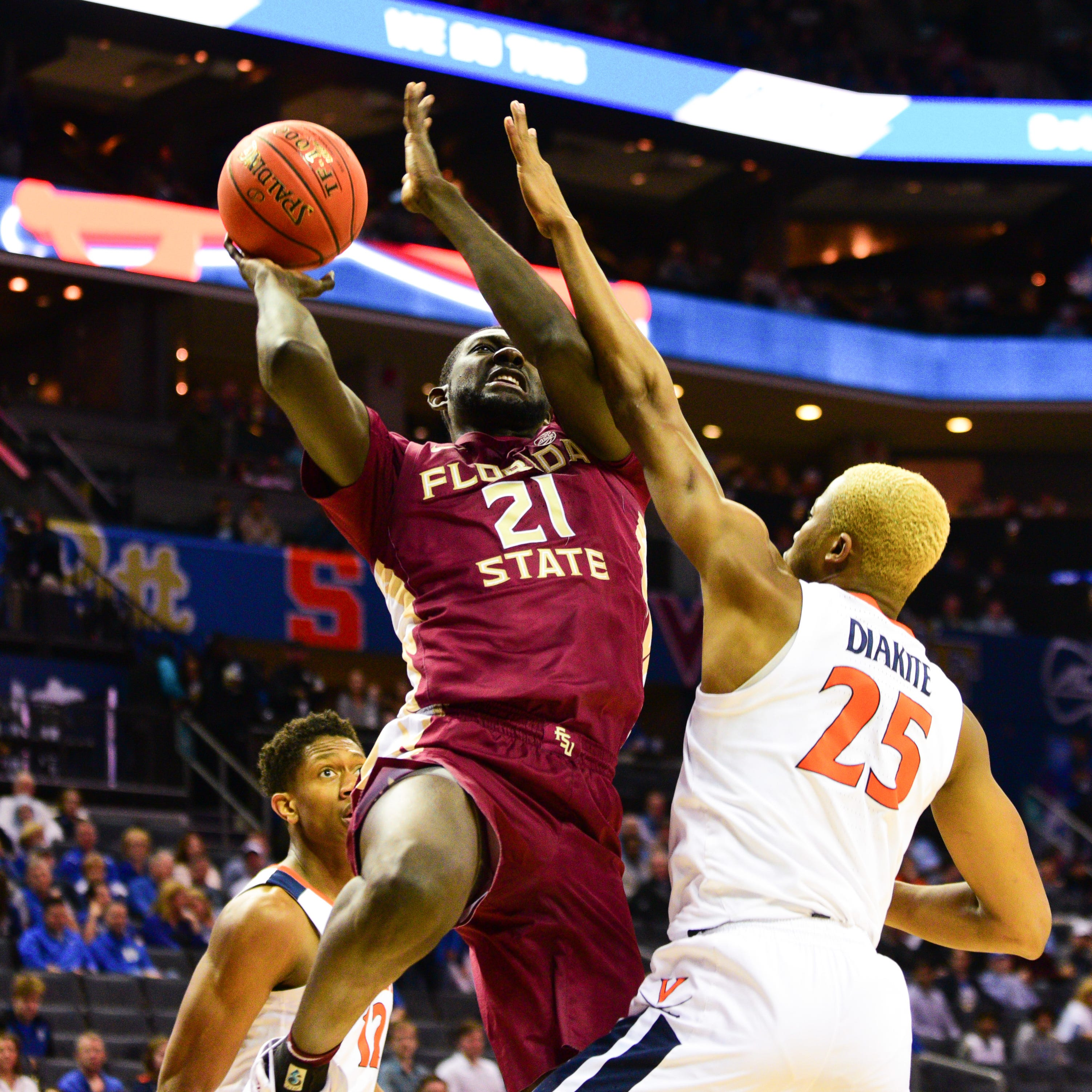 FSU deserving of top tourney seed