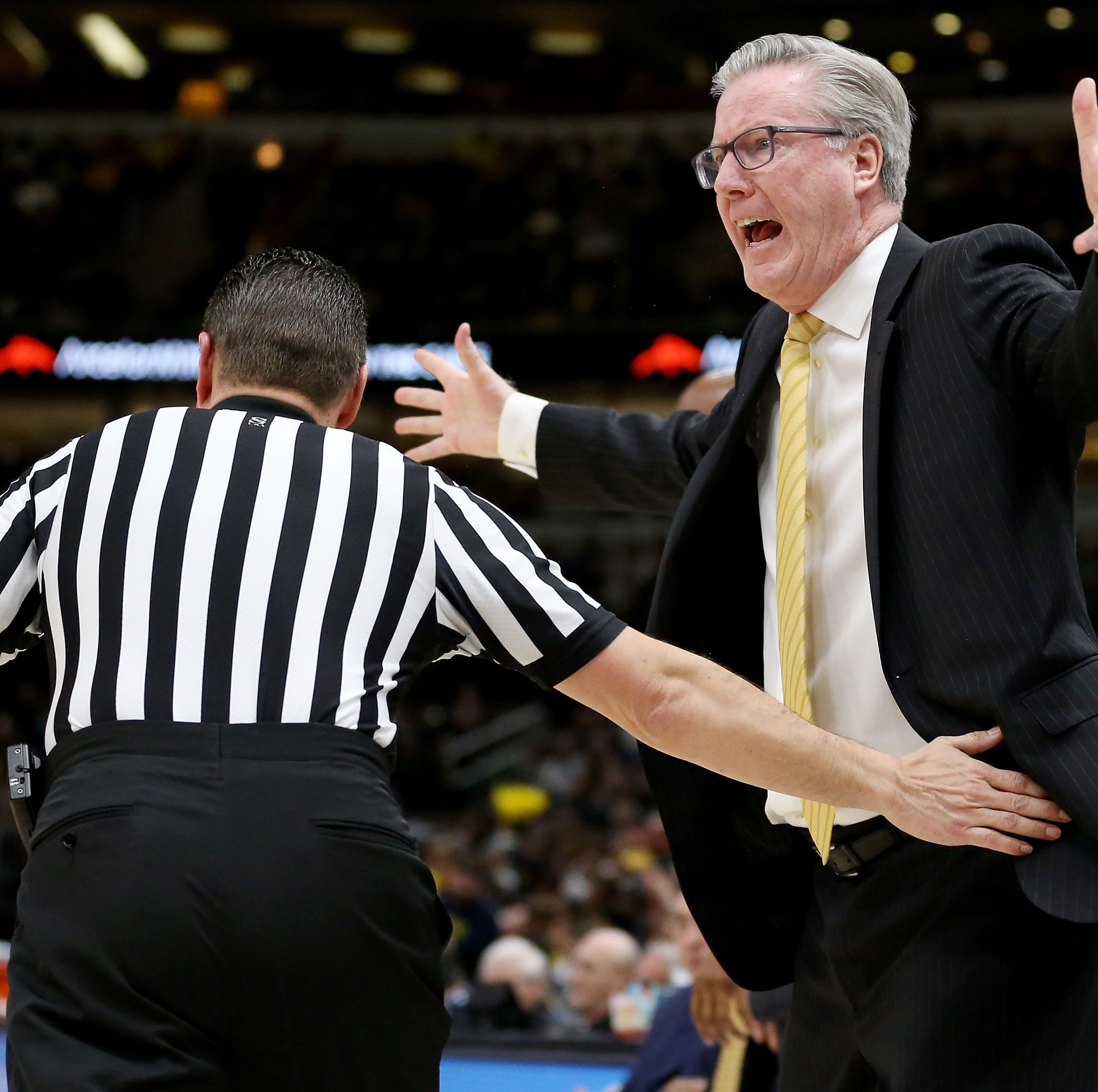 Iowa basketball is firmly in the NCAA Tournament fold. Here's why.