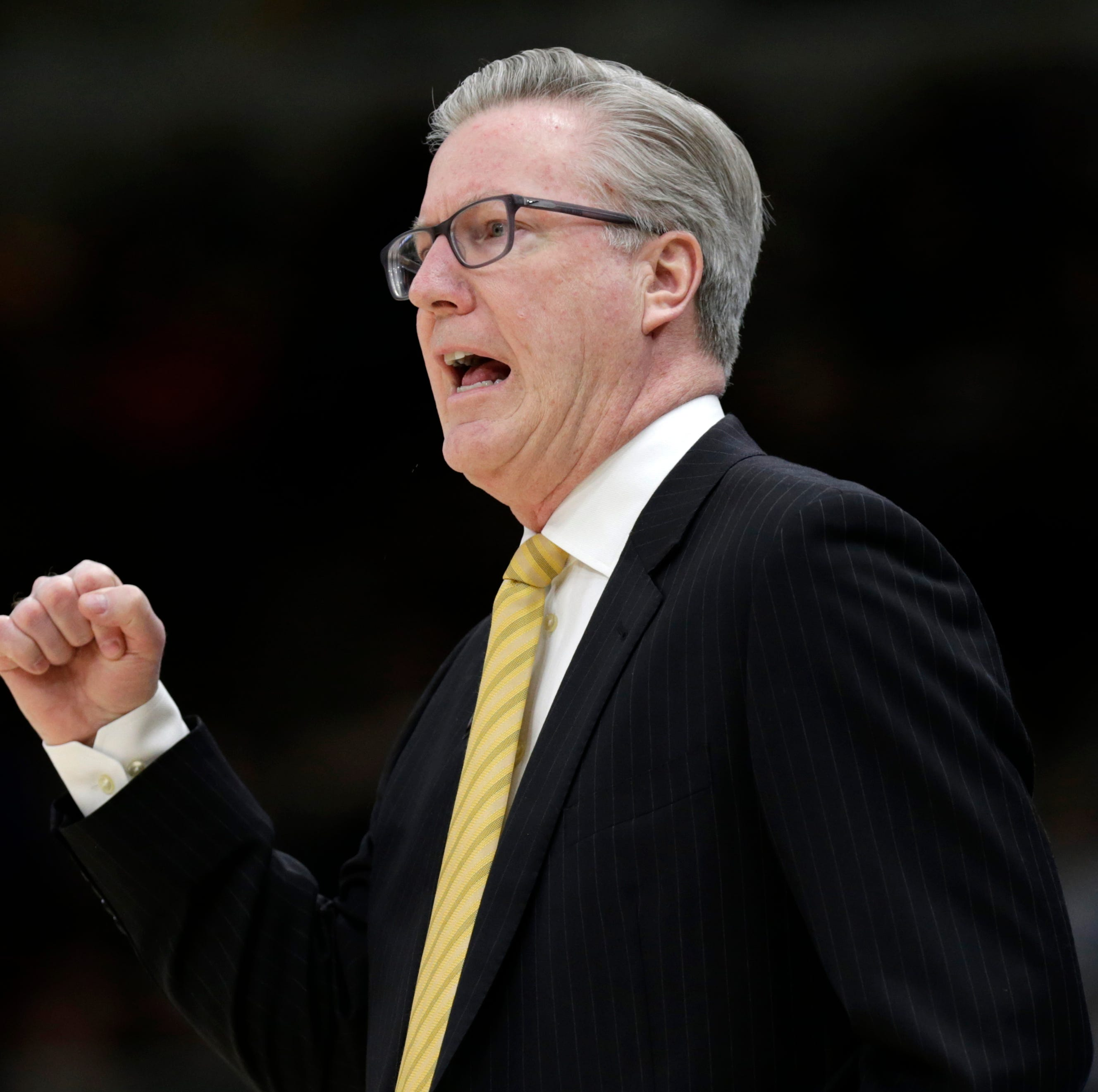 Iowa basketball: What Fran McCaffery and Hawkeye players said before NCAA Tournament