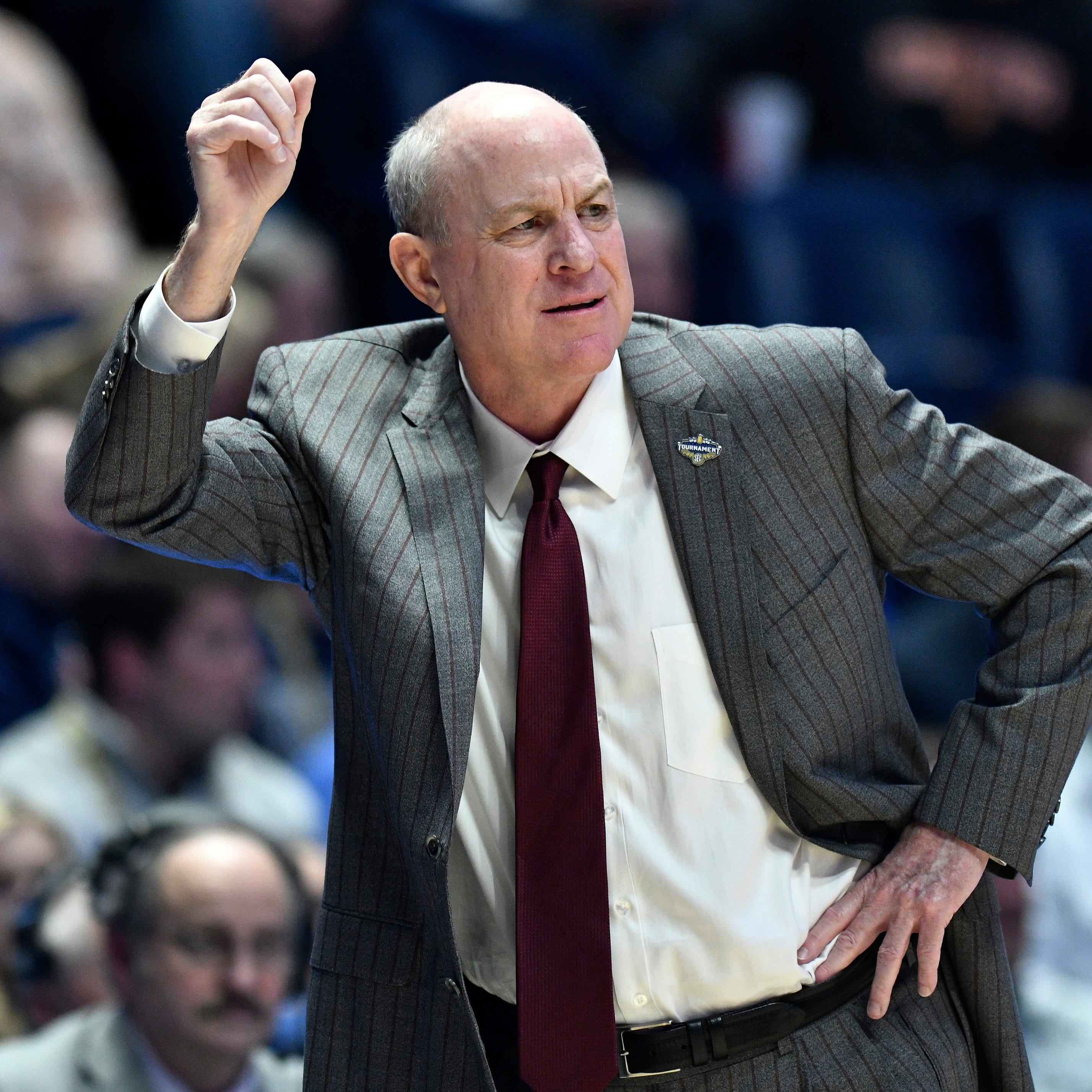 'I feel good about our chances': Where Mississippi State stands entering Selection Sunday