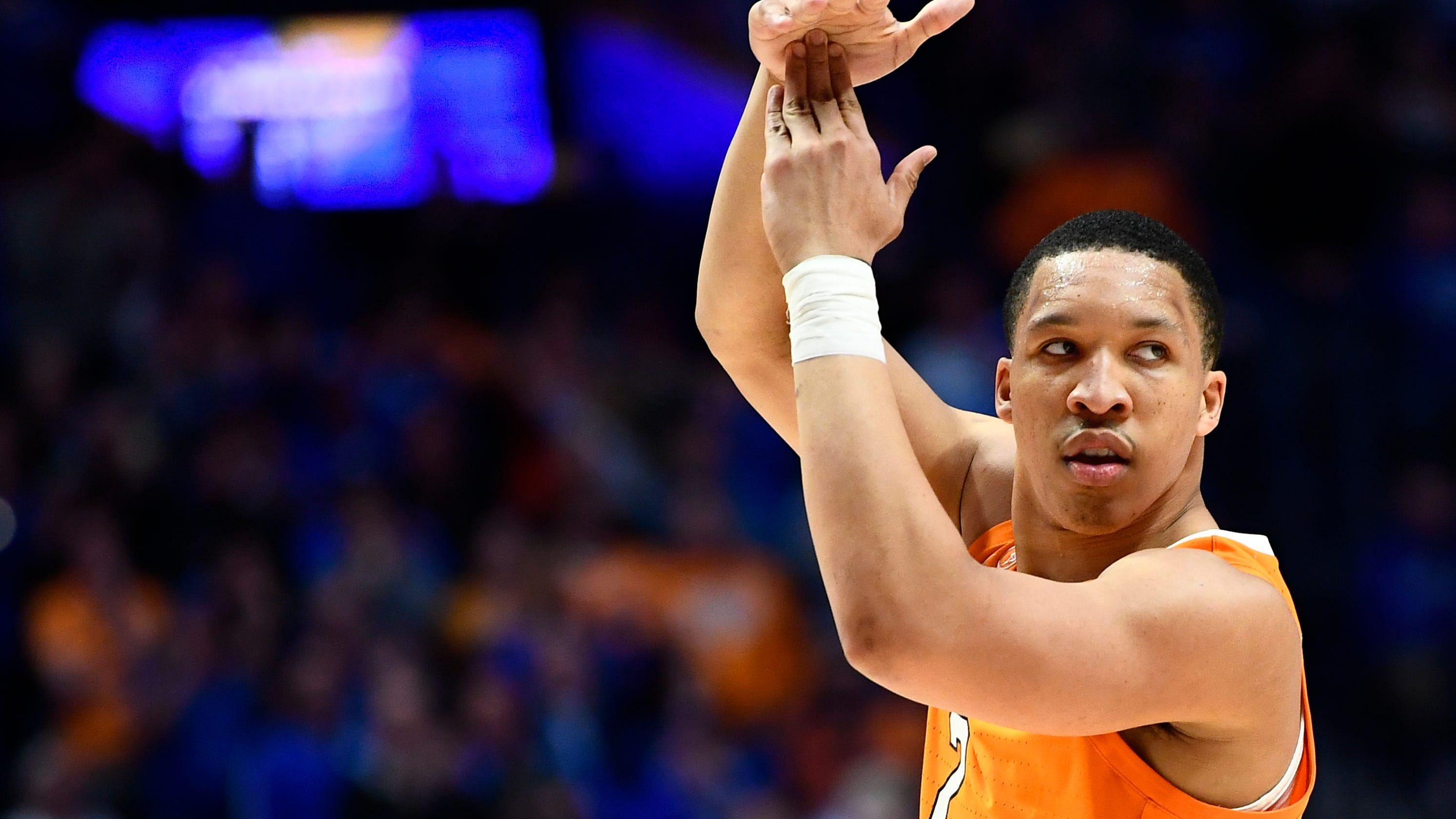 Tennessee basketball: Where Vols appear in mock NBA Drafts