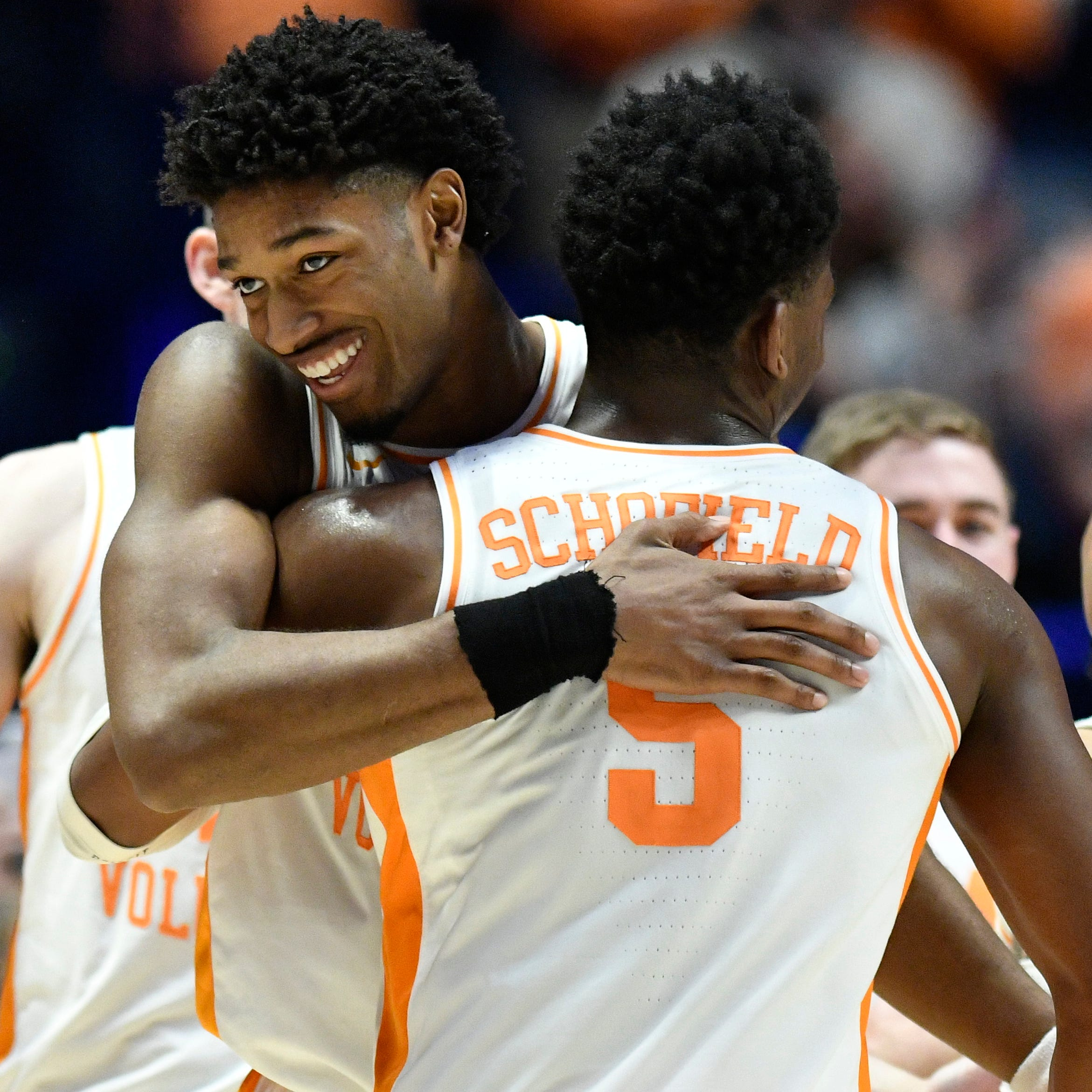 Kentucky basketball vs. Tennessee: How to watch SEC Tournament matchup