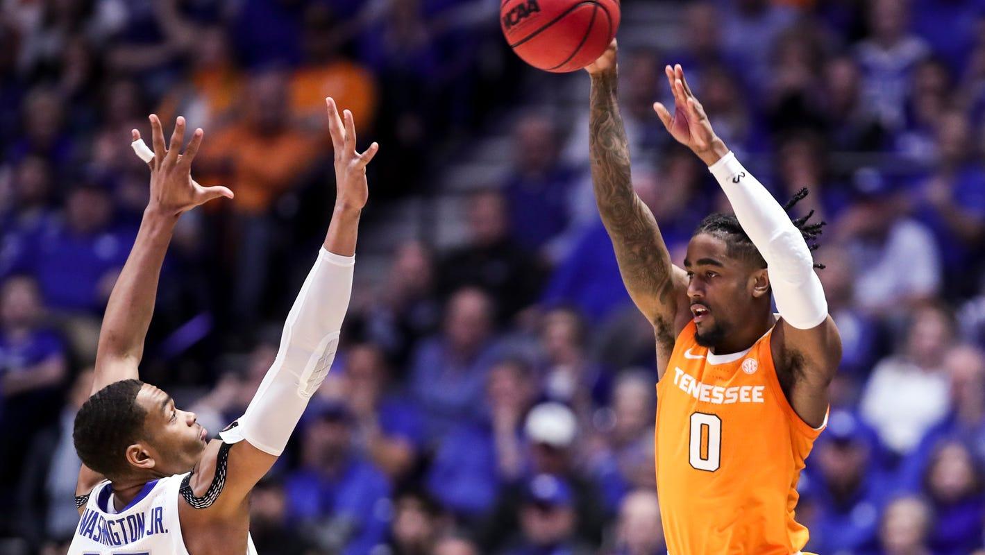 cc49144a6394c NCAA bracket predictions  Statistics expert picks Tennessee