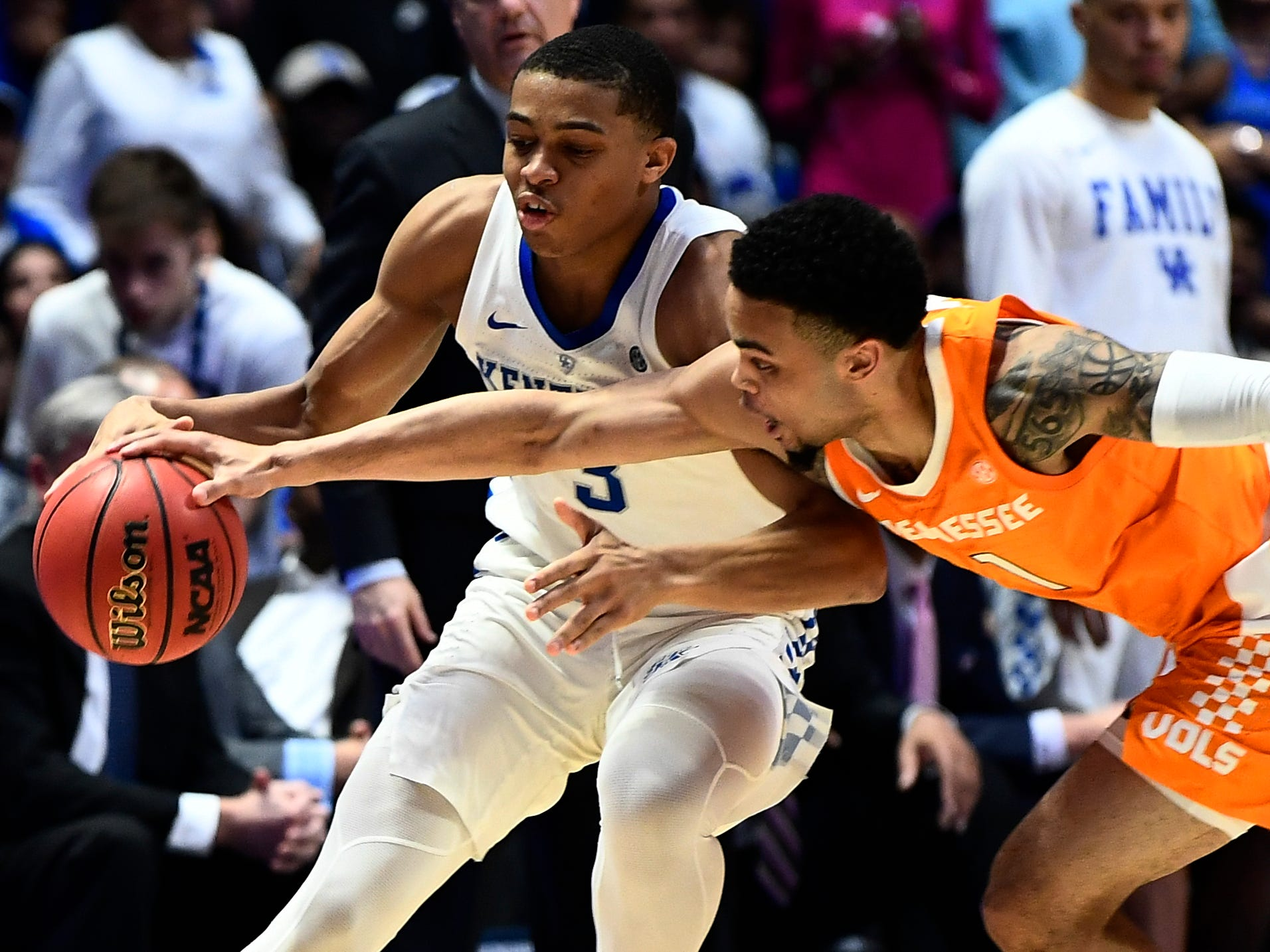 Tennessee basketball meets Auburn with a championship on the line again