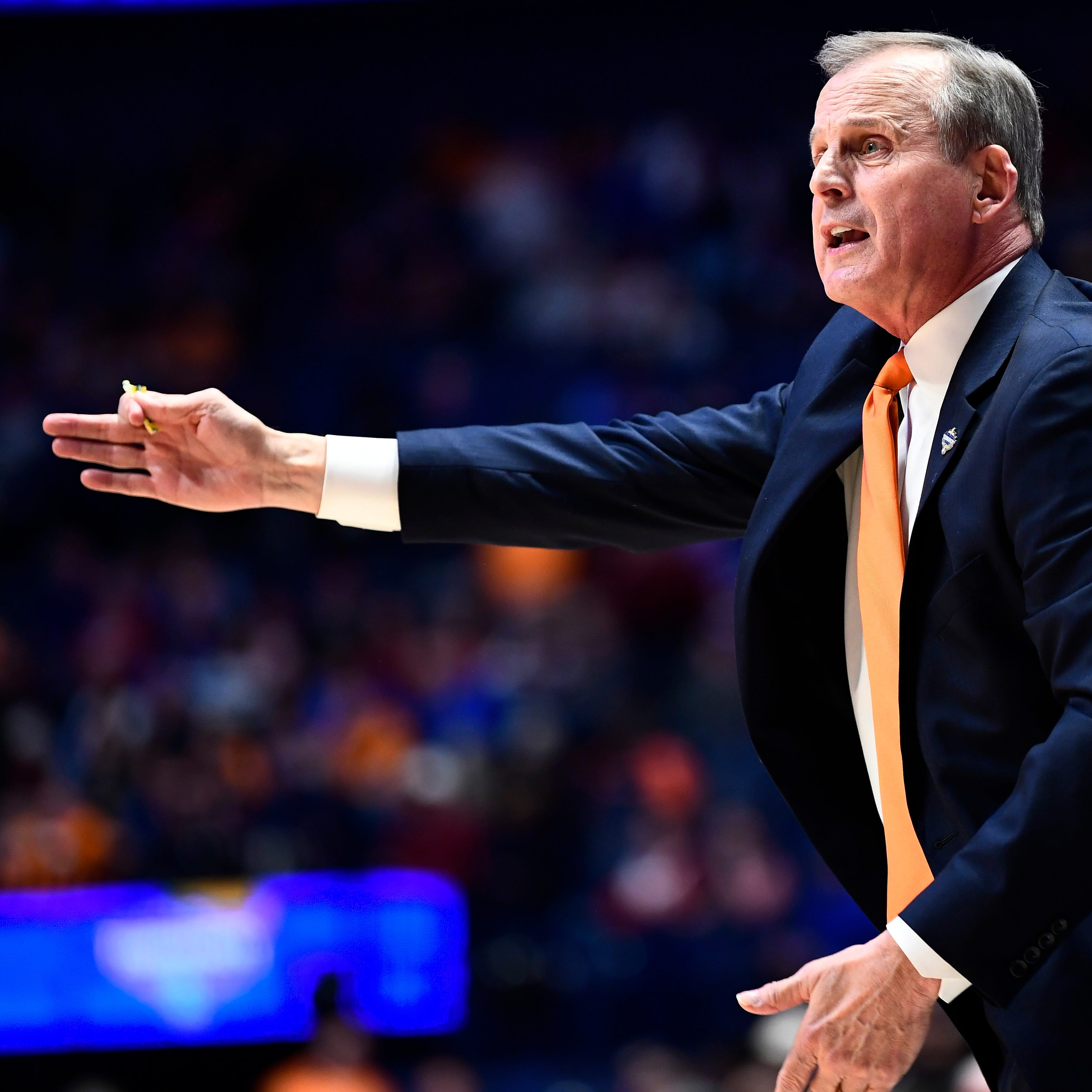 Tennessee basketball fans should celebrate Rick Barnes' return and his honesty