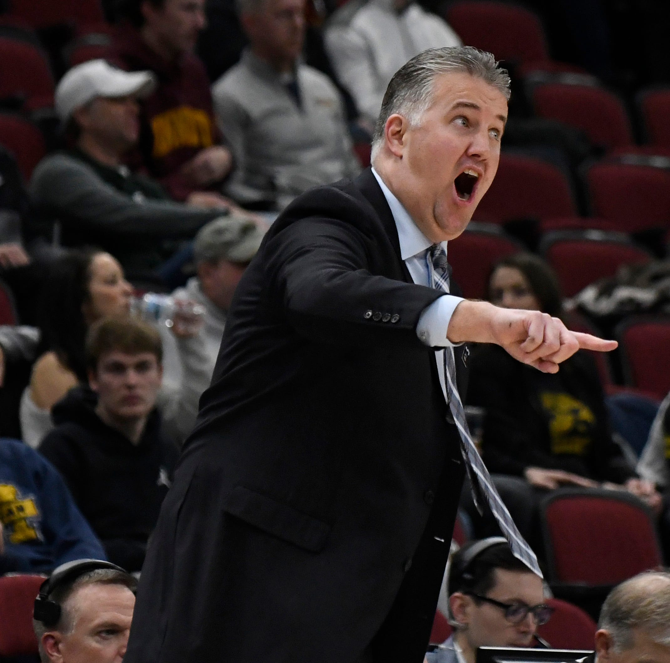 Minnesota knocks Purdue basketball out of Big Ten tournament
